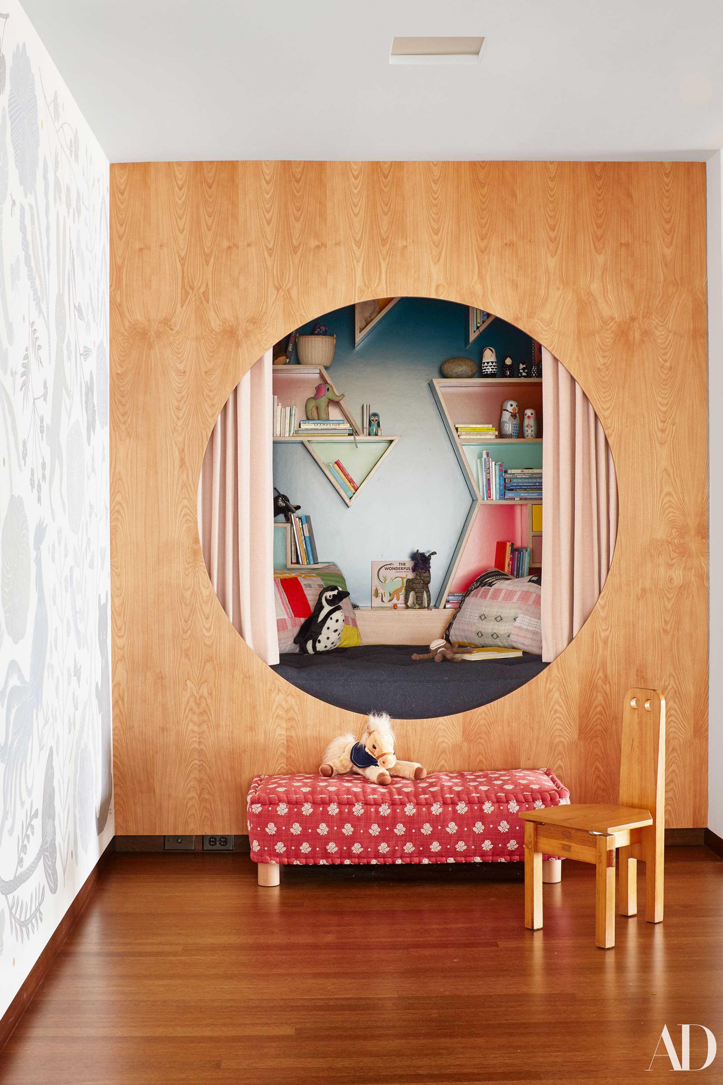 Emily Henderson Waverly Kids Room Inspo 3