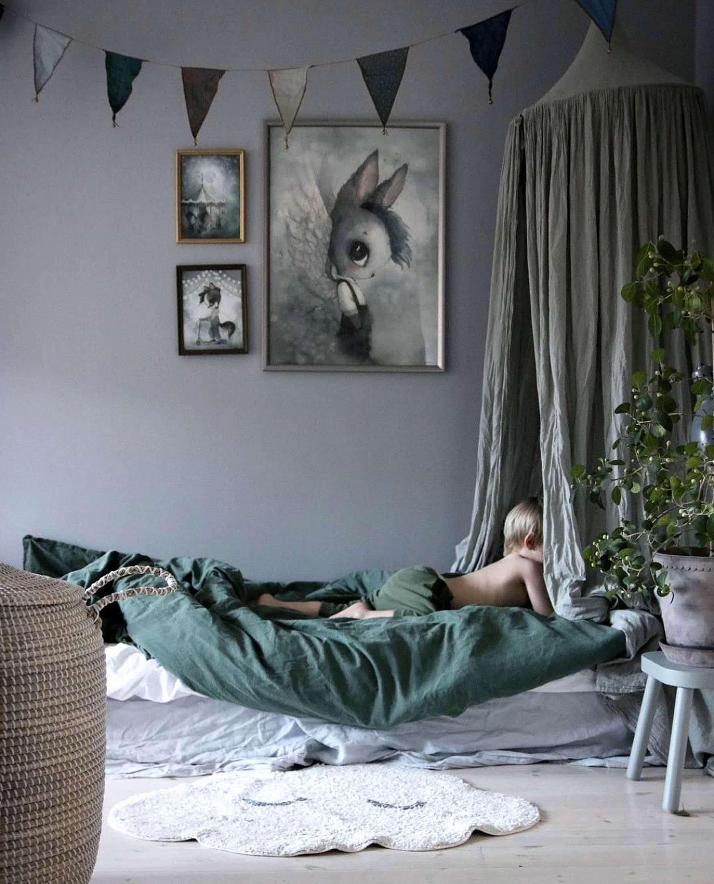 Emily Henderson Waverly Kids Room Inspo 4
