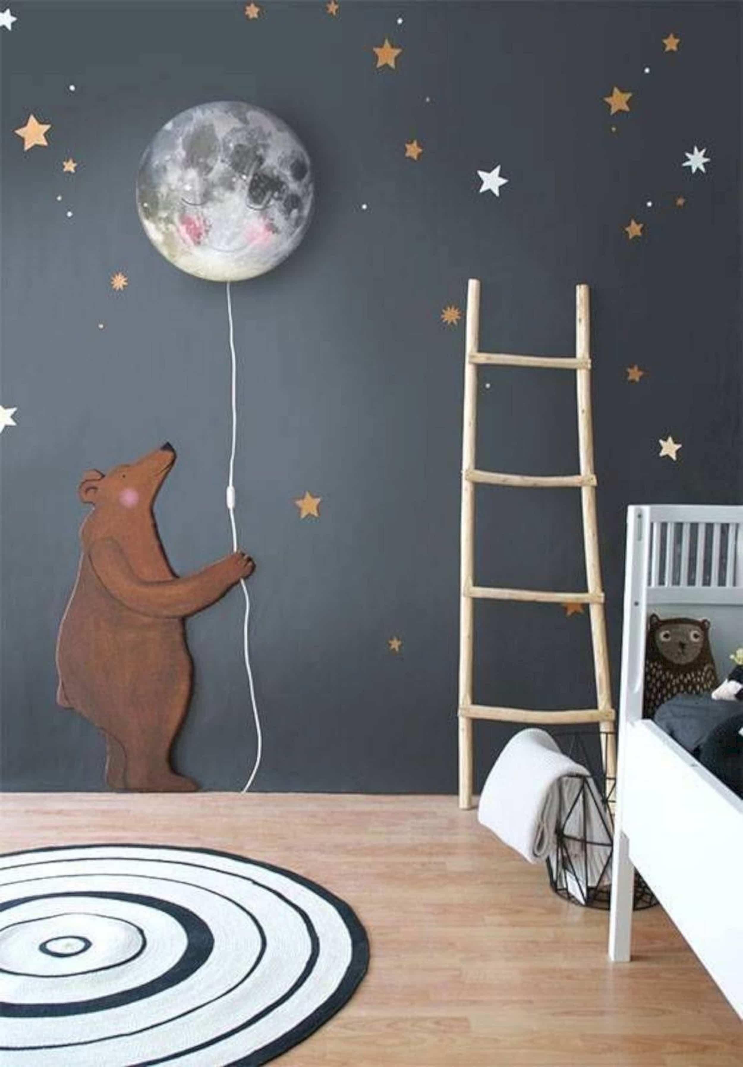 Emily Henderson Waverly Kids Room Inspo 6