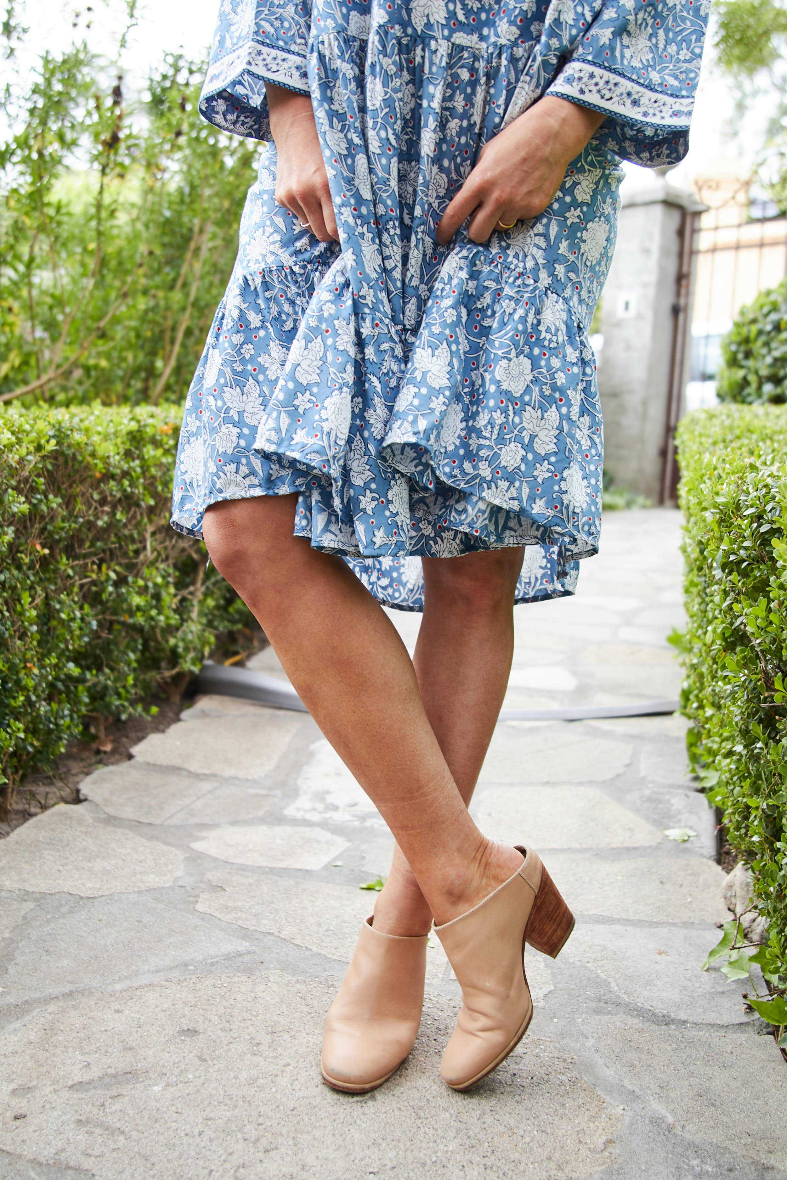 Emily Henderson Affordable Spring Dresses9