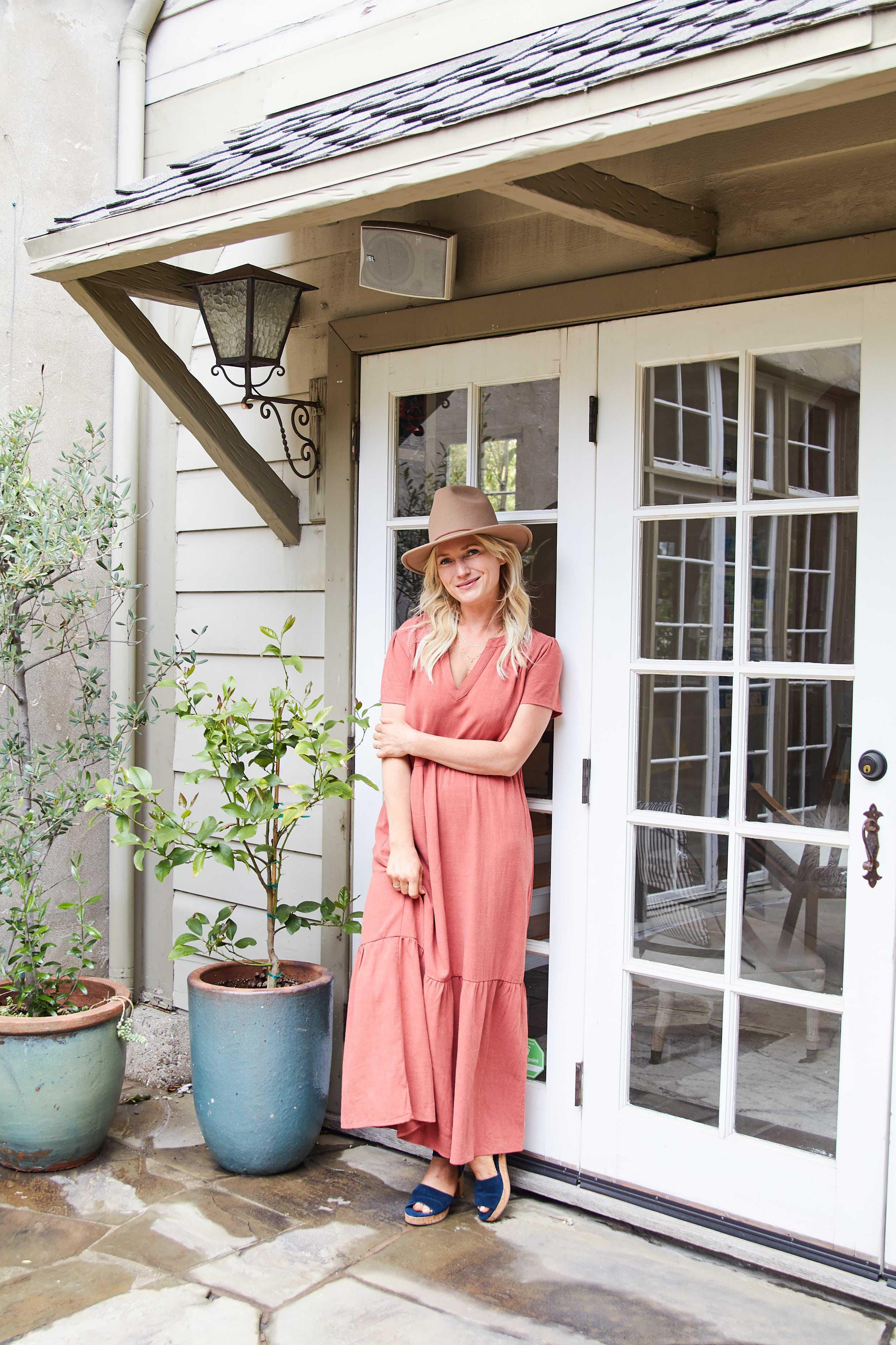 Emily Henderson Affordable Spring Dresses6