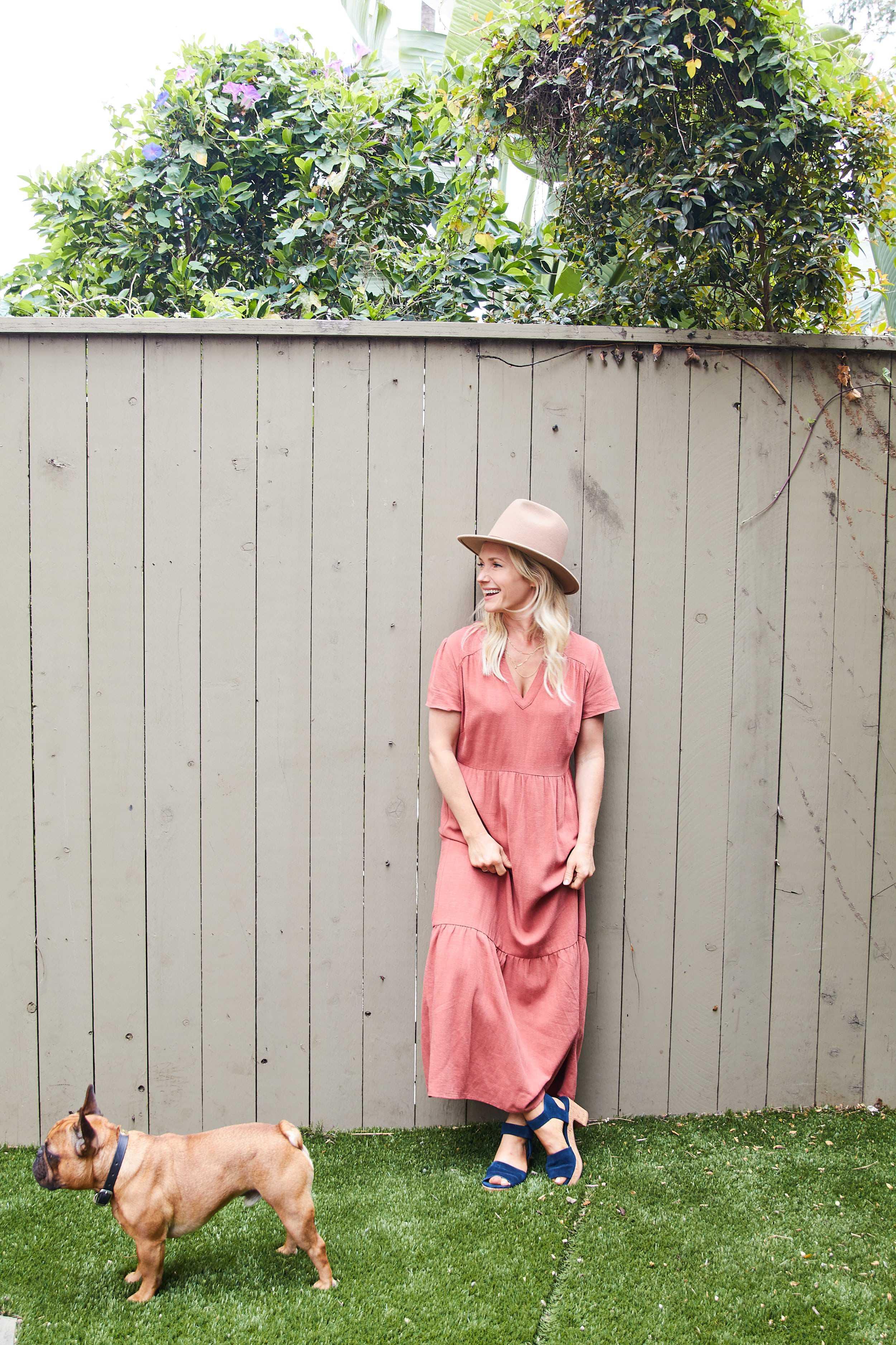 Emily Henderson Affordable Spring Dresses5