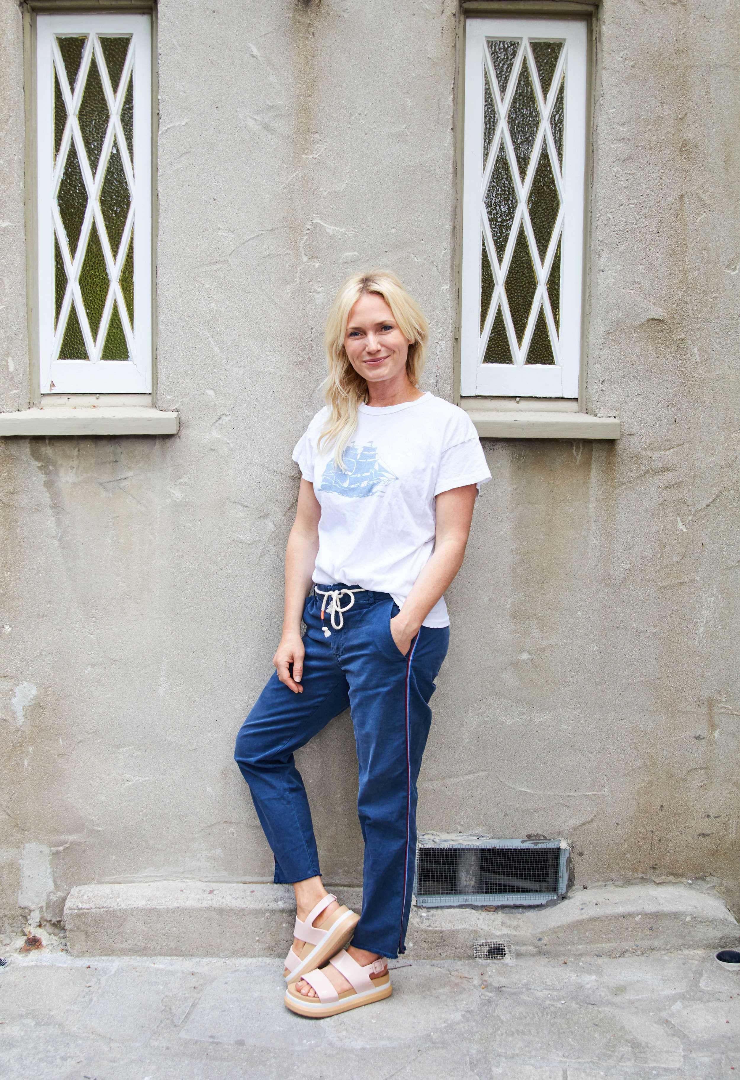 Emily Henderson lounge pants3