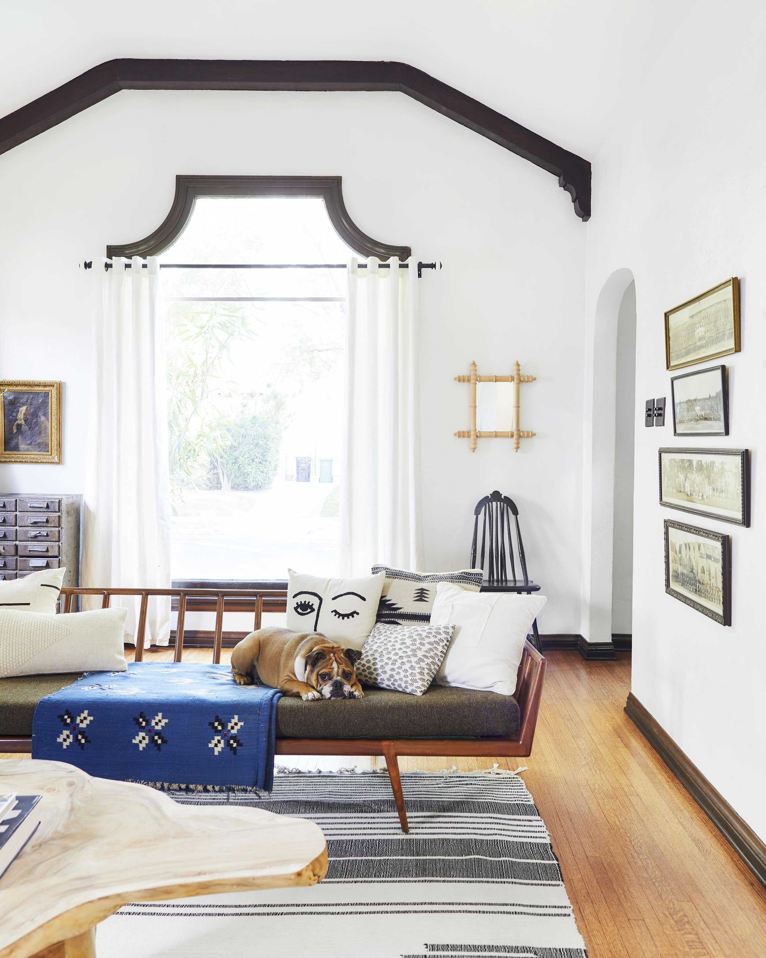 Michael Keck Living Room 41