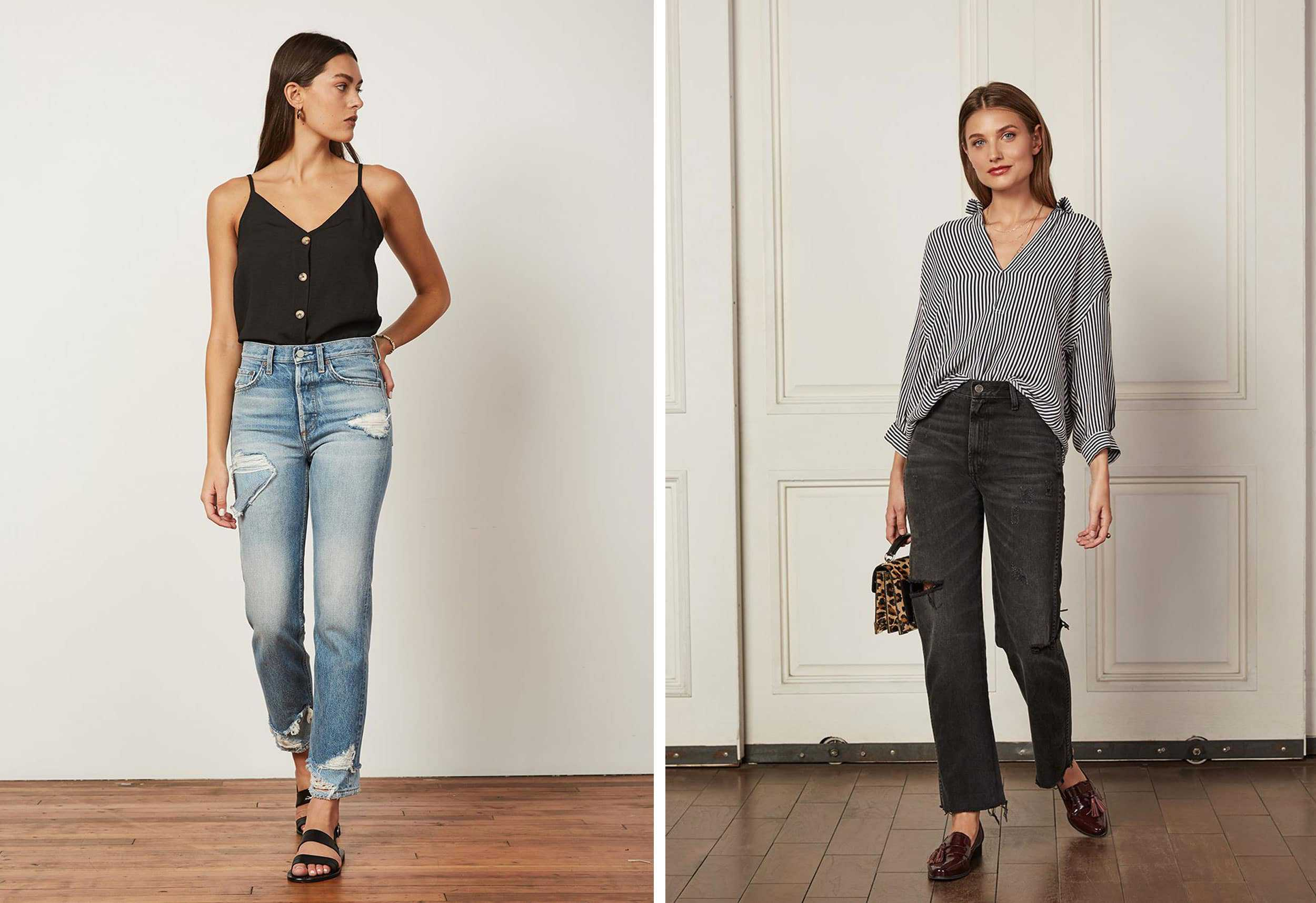 Emily Henderson sustainable fashion5