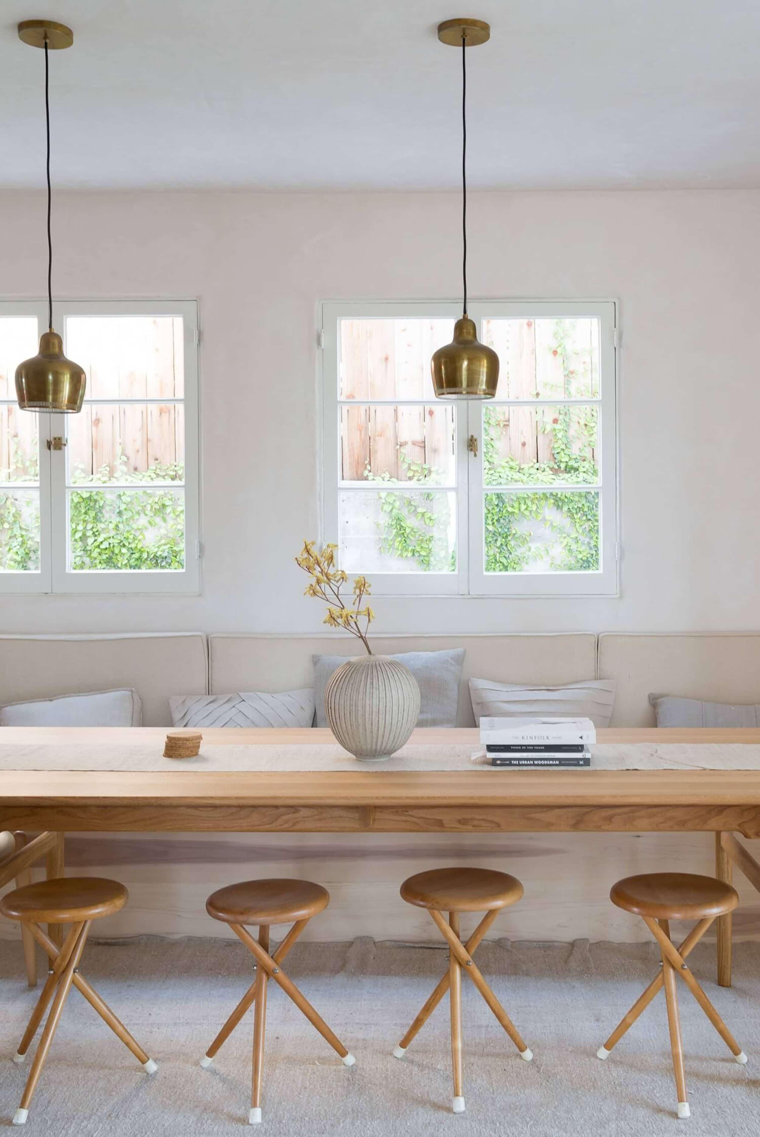 Est Living Interiors Myra House Los Angeles 1