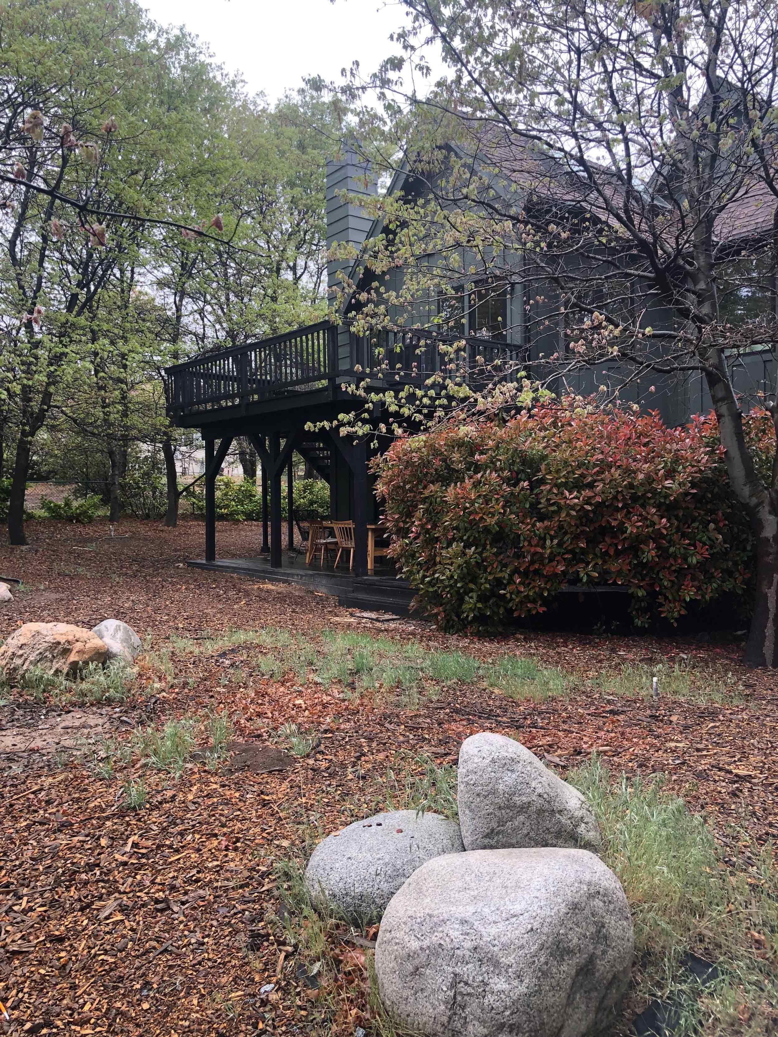 Emily Henderson Backyard 11