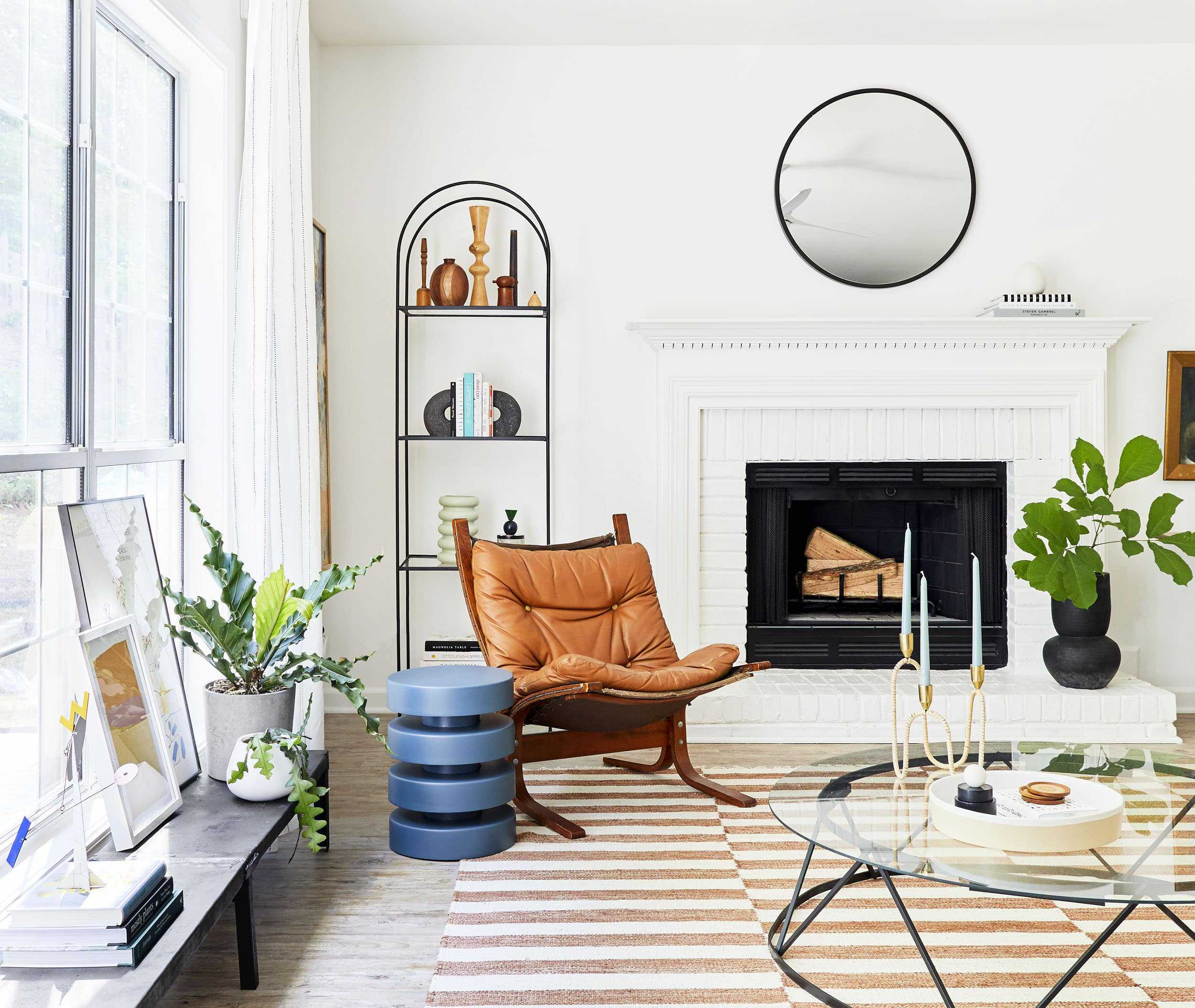 Emily Henderson Invitation Home Apartment Decorating6