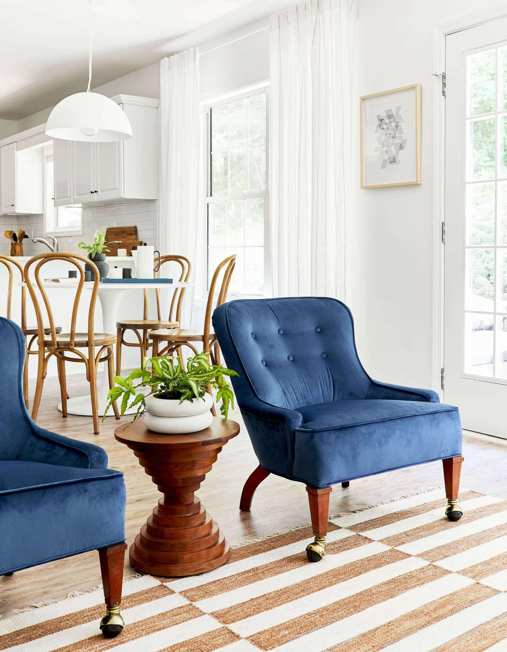Emily Henderson Invitation Home Apartment Decorating9