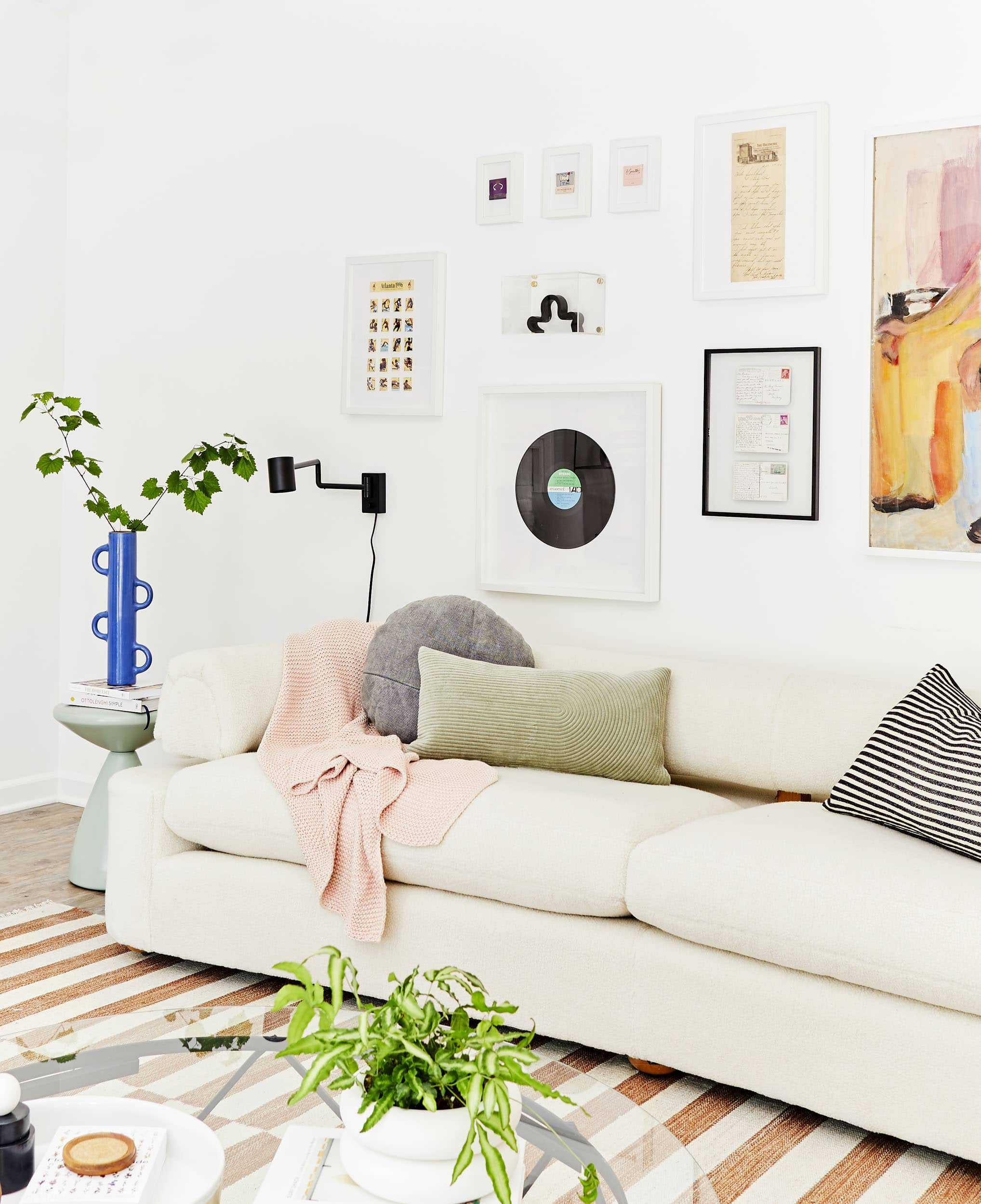 Emily Henderson Invitation Home Apartment Decorating5