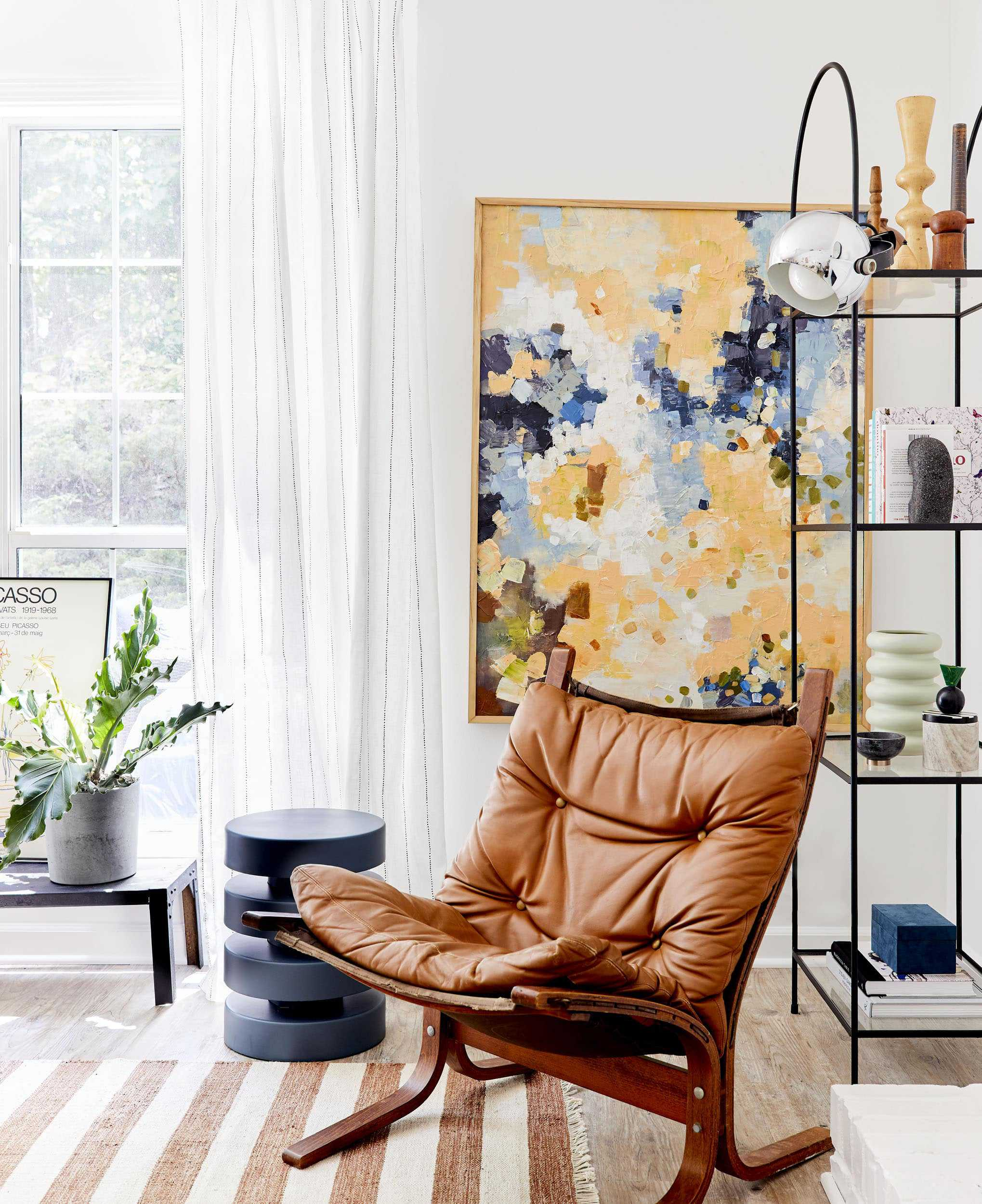 Emily Henderson Invitation Home Apartment Decorating11