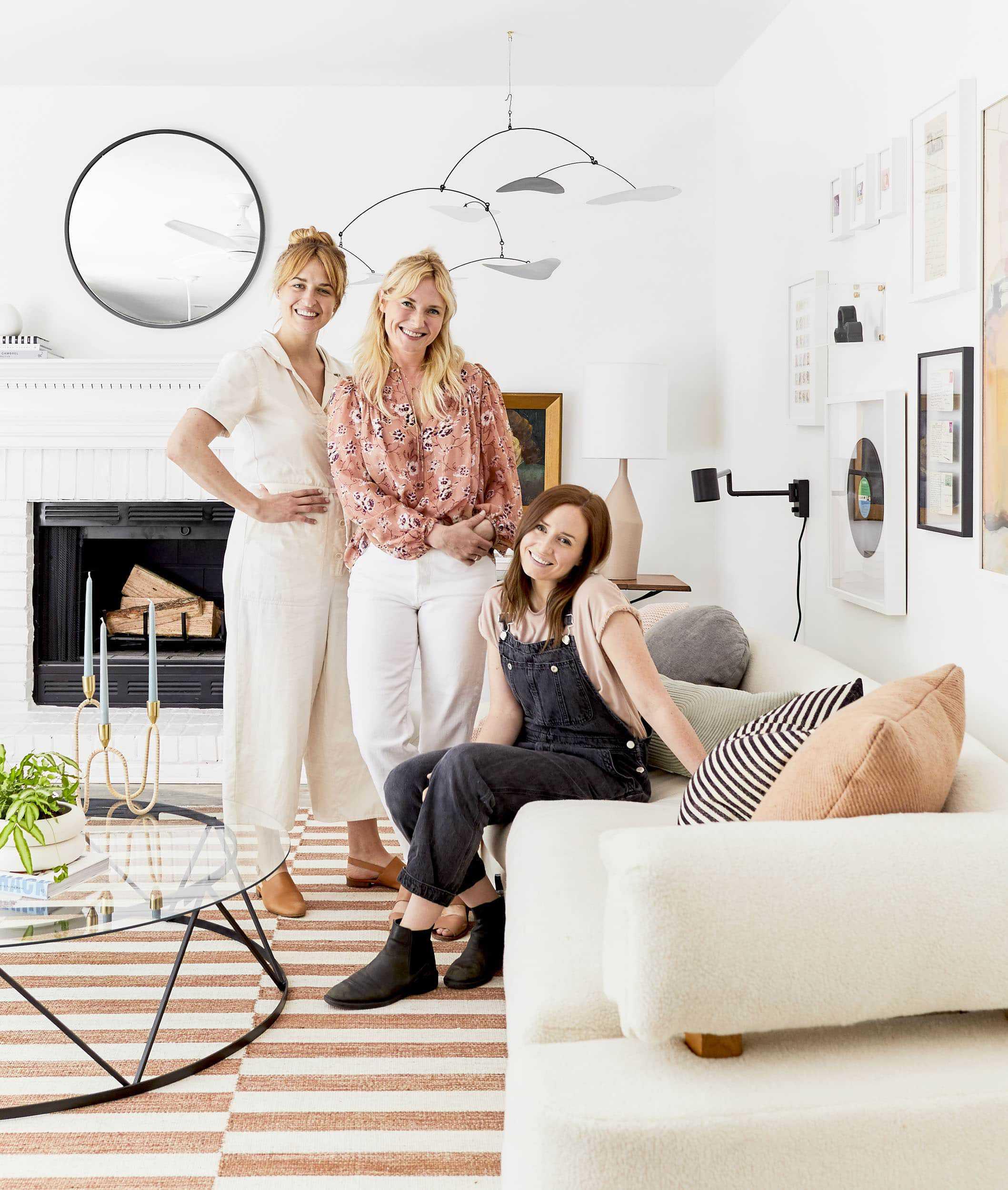 Emily Henderson Invitation Home Apartment Decorating15