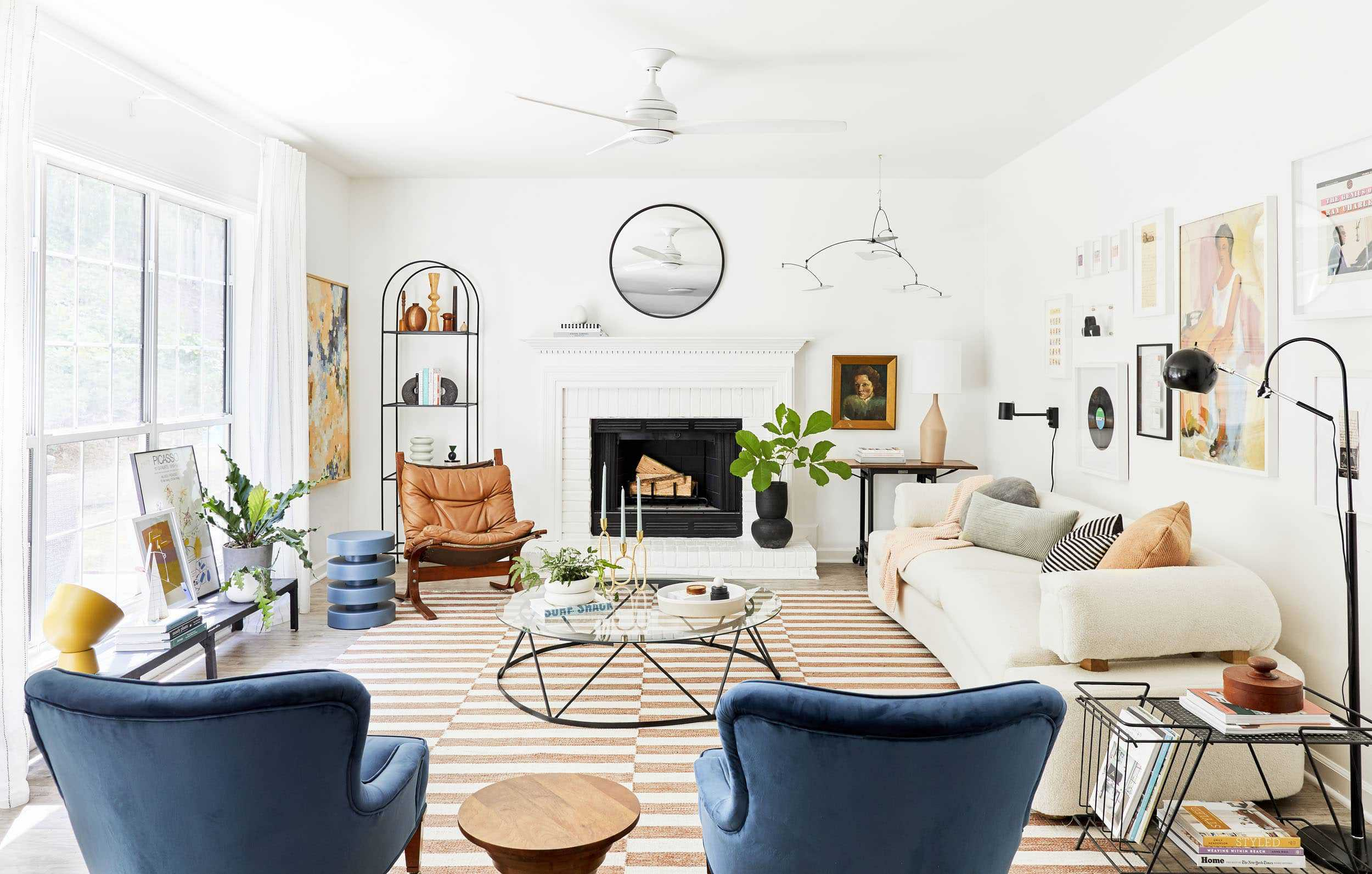 Emily Henderson Invitation Home Apartment Decorating3
