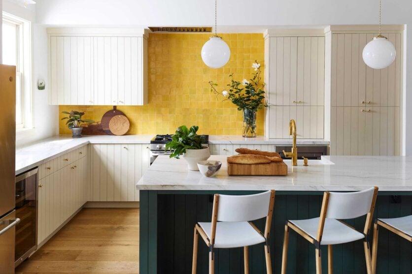 Emily Henderson Yellow Interior Design Ideas 10