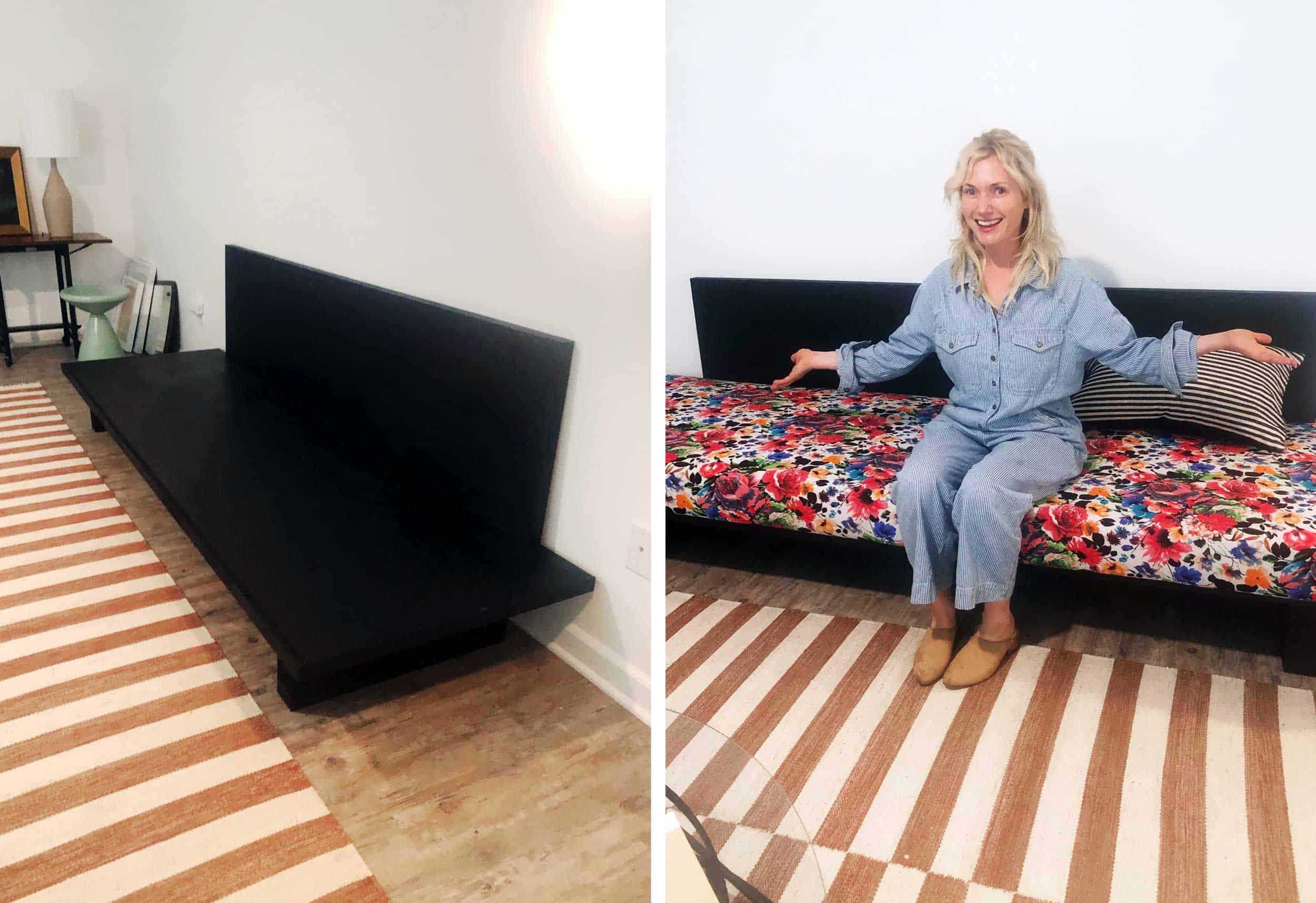 Invitation Home Sofa Fail