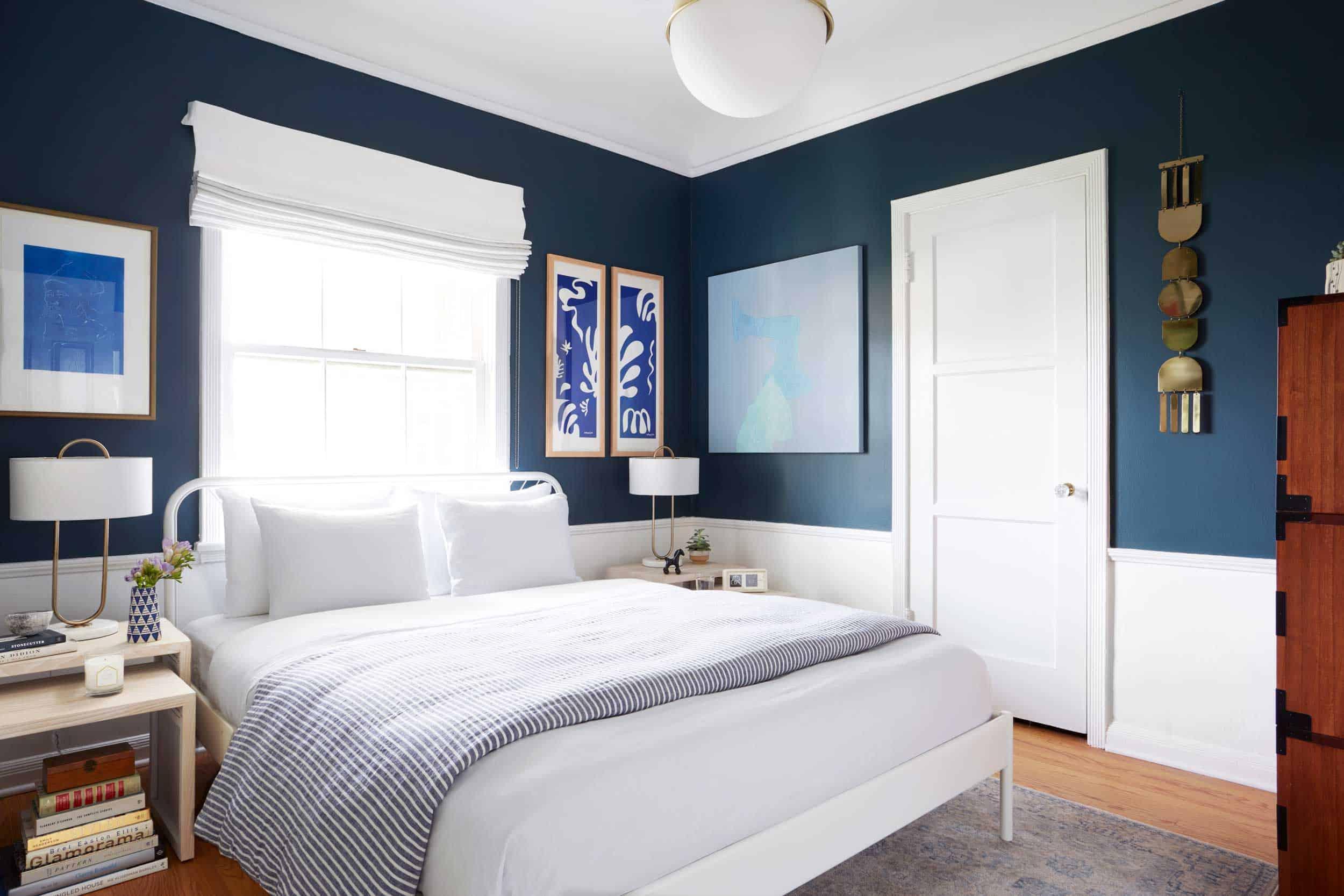 Bedroom 1 C 003 Warp Final