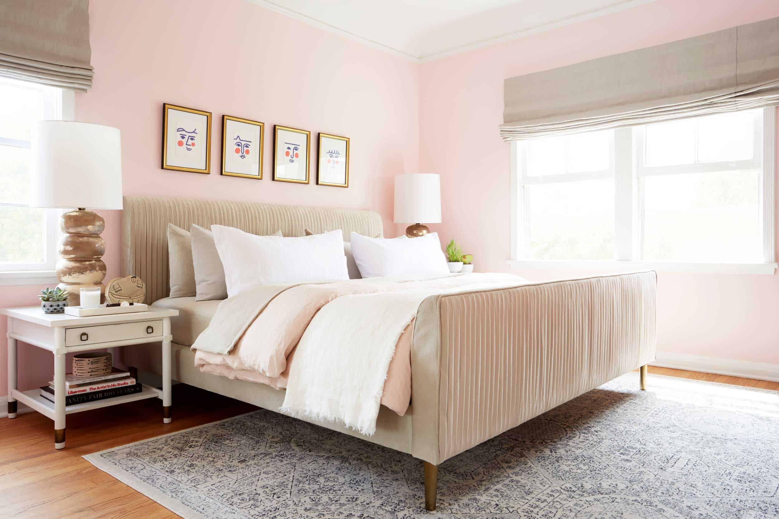 Bedroom 2 B 002