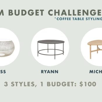 Emily Henderson Ehd Budget Challenge Coffee Tables Opener 7