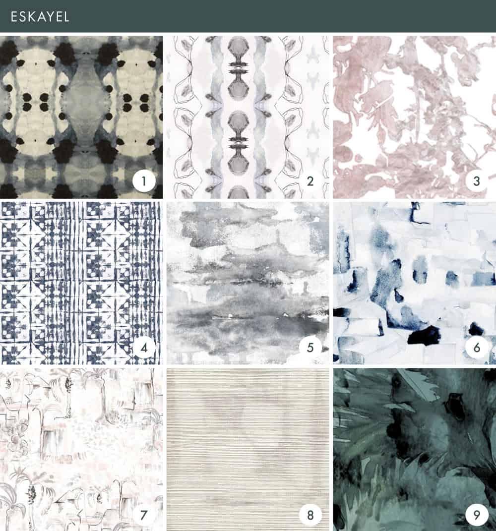 Emily Henderson Online Wallpaper Roundup Eskayel 1