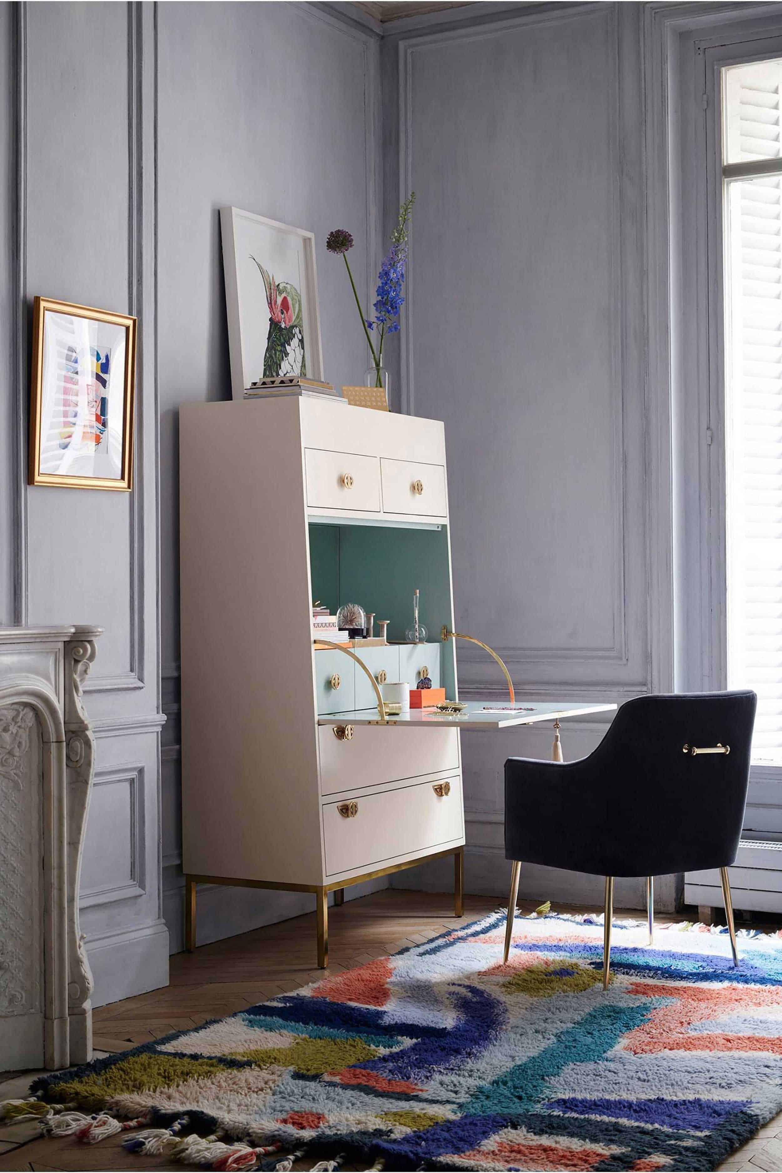 Emily Henderson Secretary Desk Inspo Pic 2