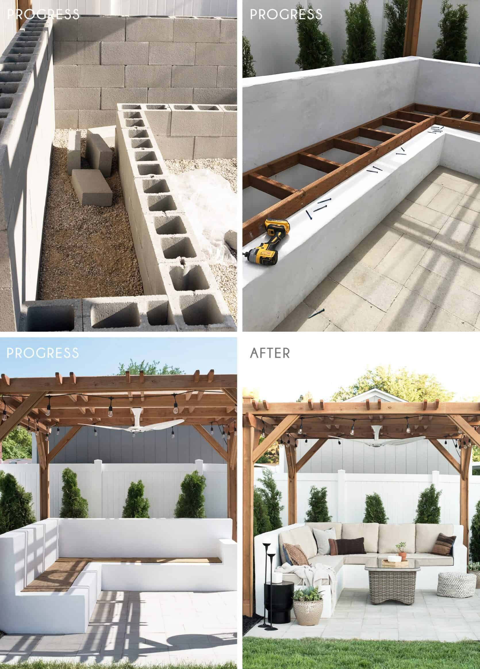 10 Doable Diy Ideas To Transform Your Backyard