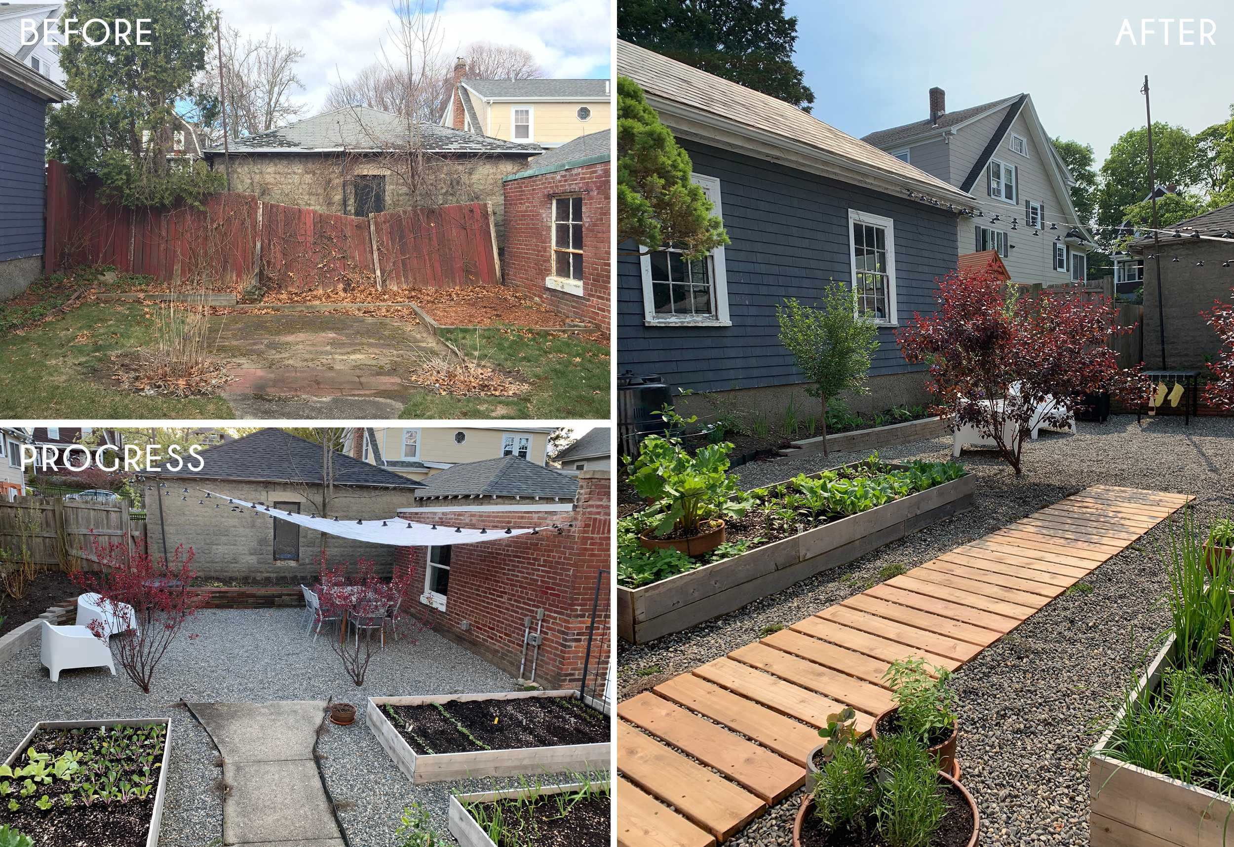 Diy Ideas To Transform Your Backyard