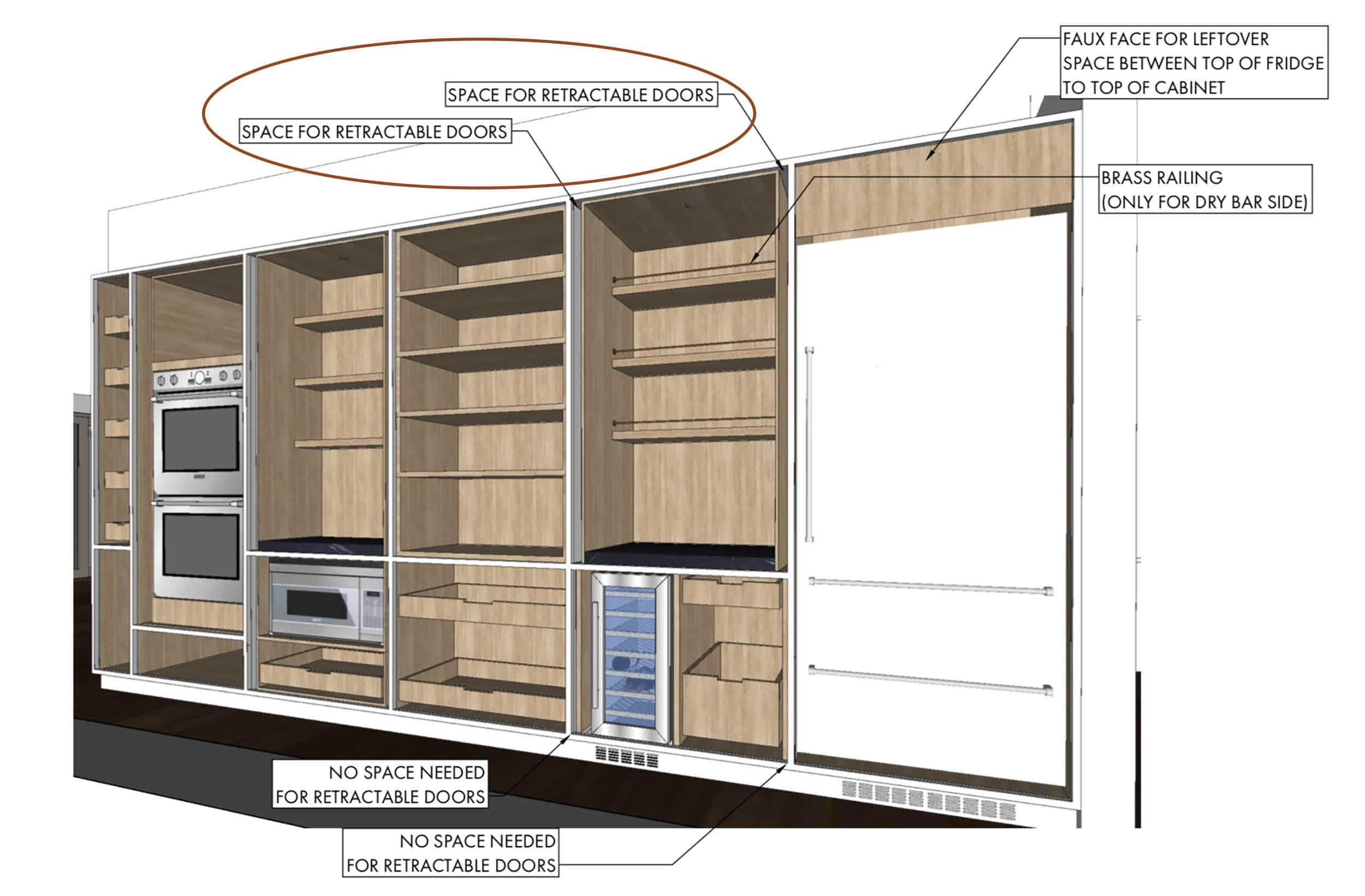 Ehd For Blog 5 Things We Didn't Know Cabinet Stiles 1