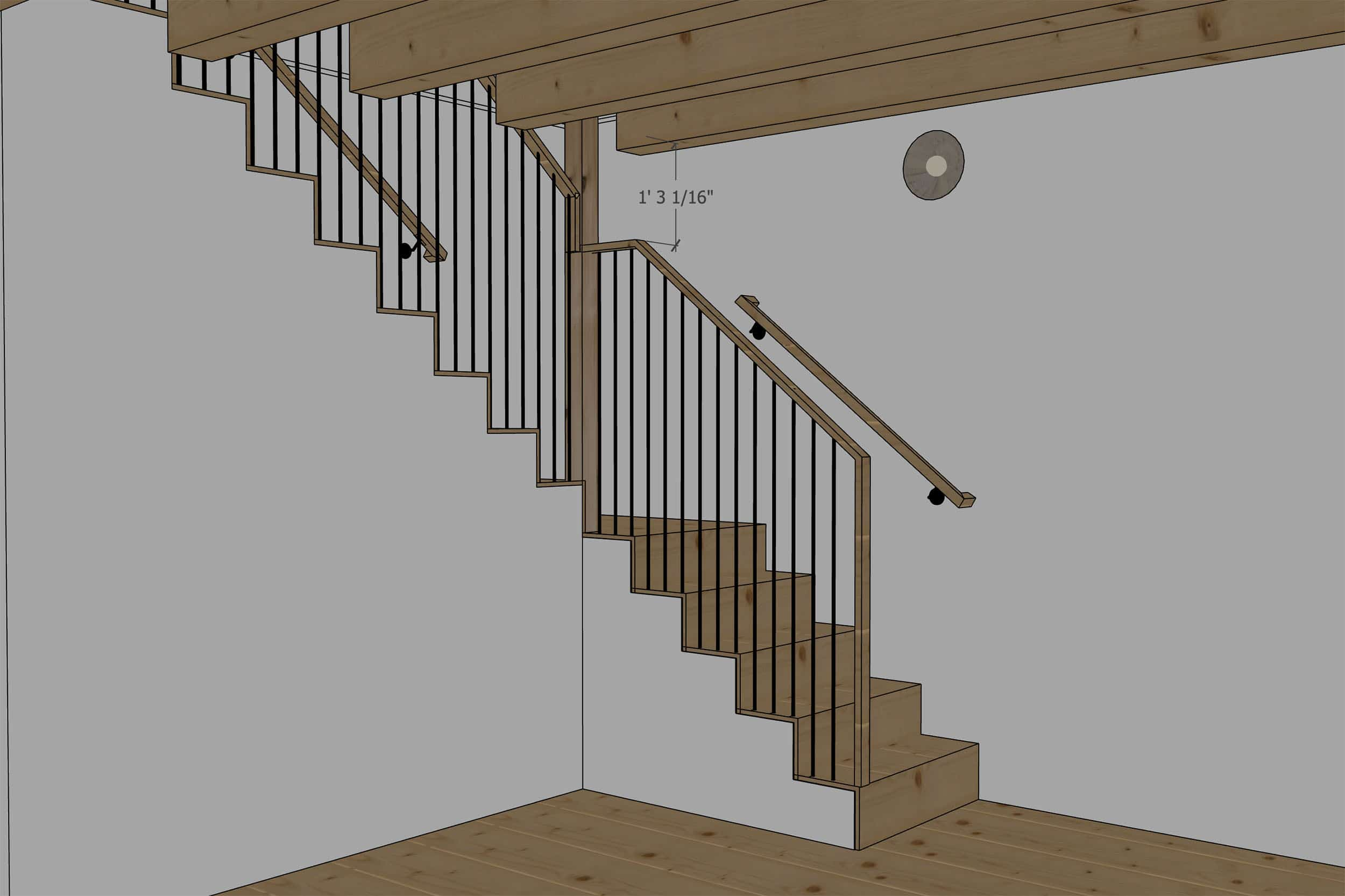 Ehd For Blog Stairs With Guard Rail 1