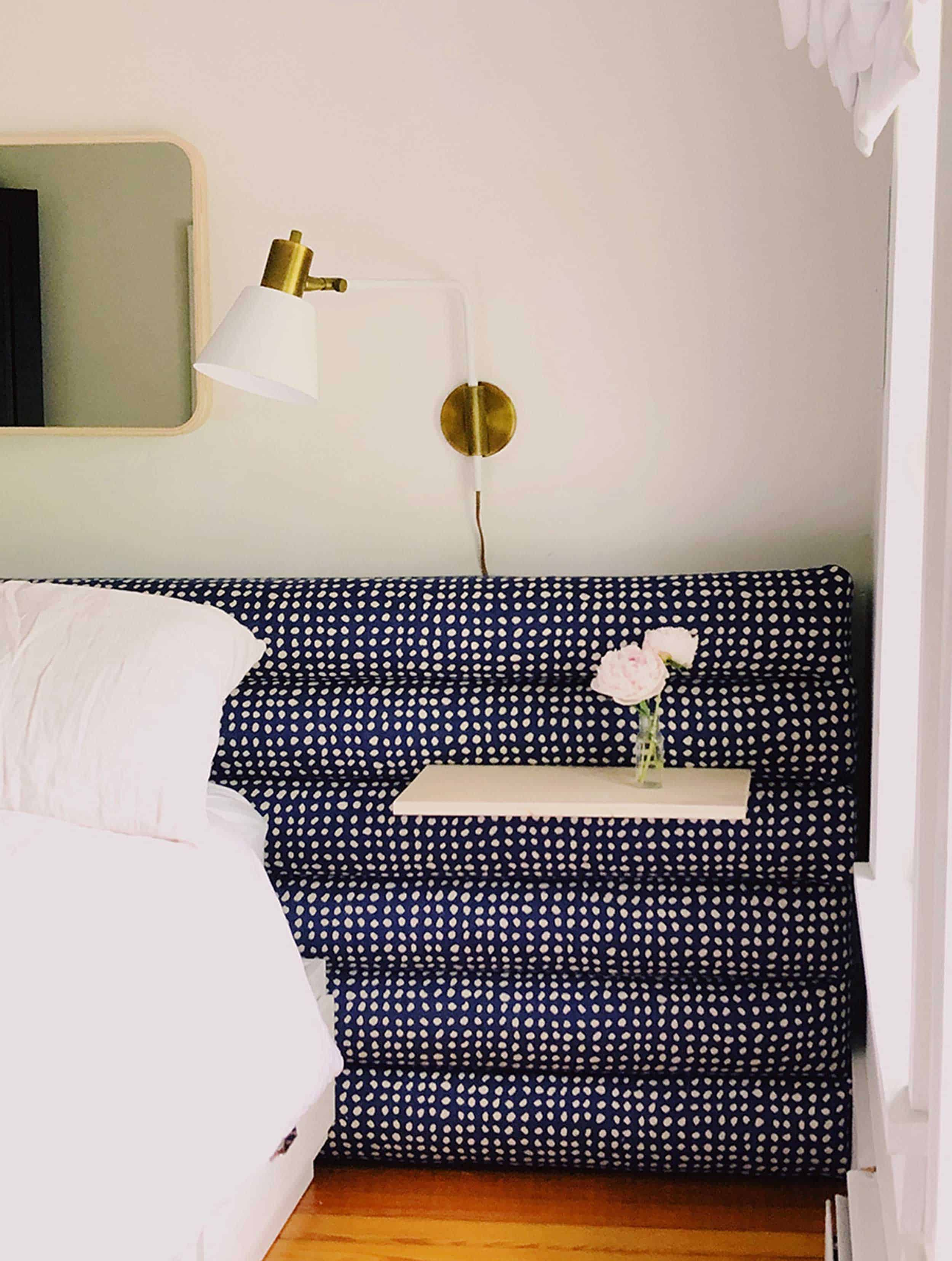 12 Diy Headboards That Everyone Will Think You Actually Bought