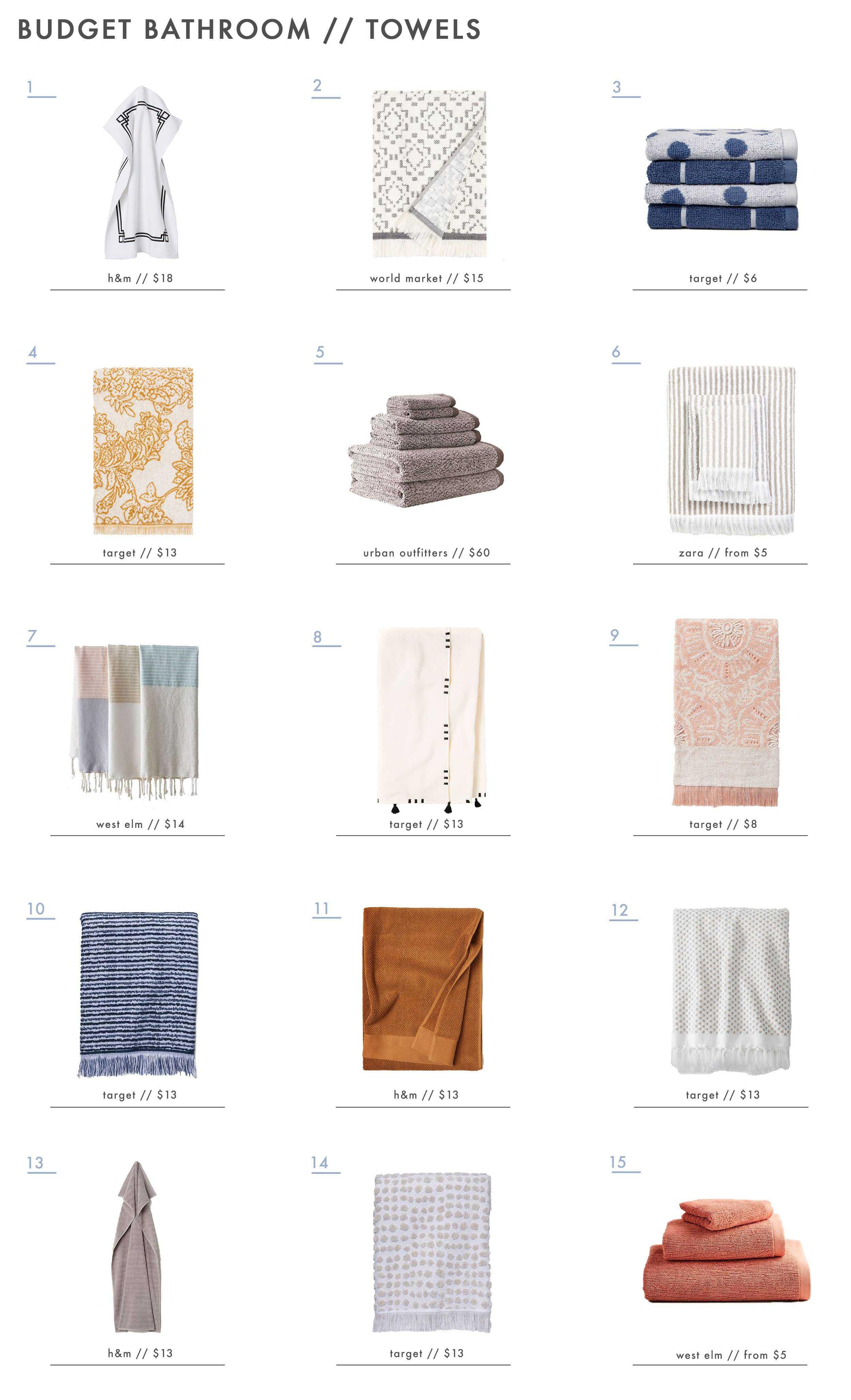 Emily Henderson Budget Towels Copy Copy