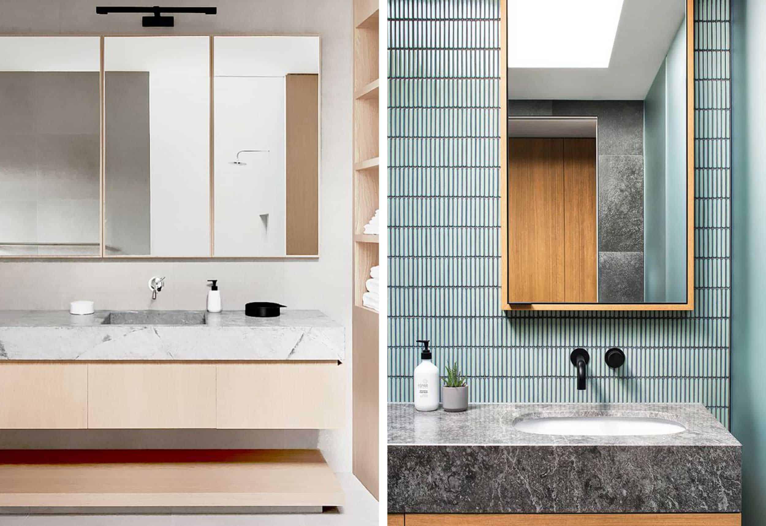 Designers Most Medicine Cabinets