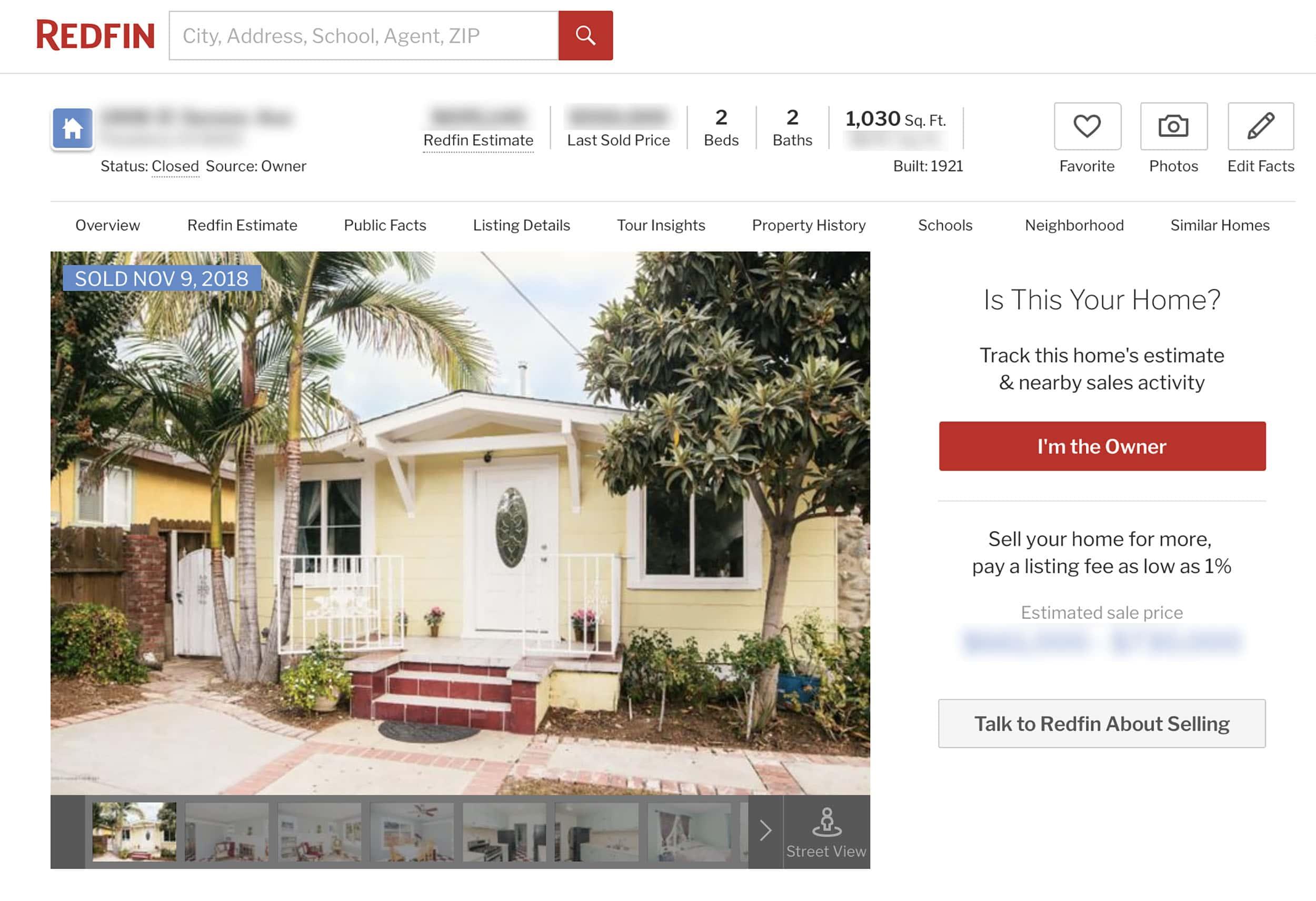Sara Buys A House 03