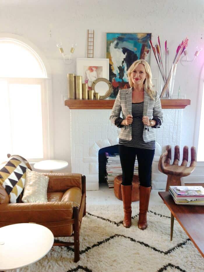 Emily Henderson Fashion