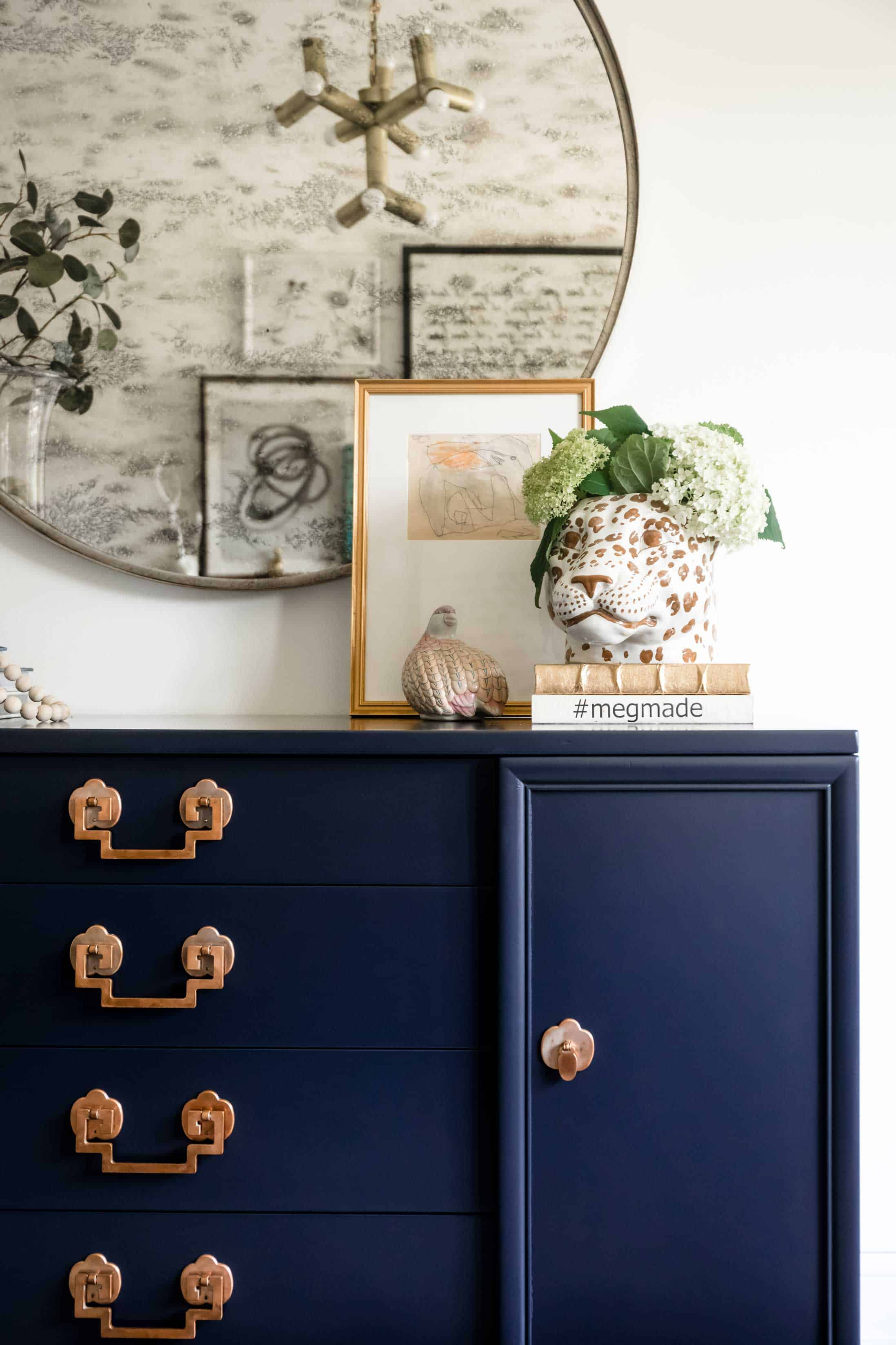 Emily Henderson how to paint furniture1