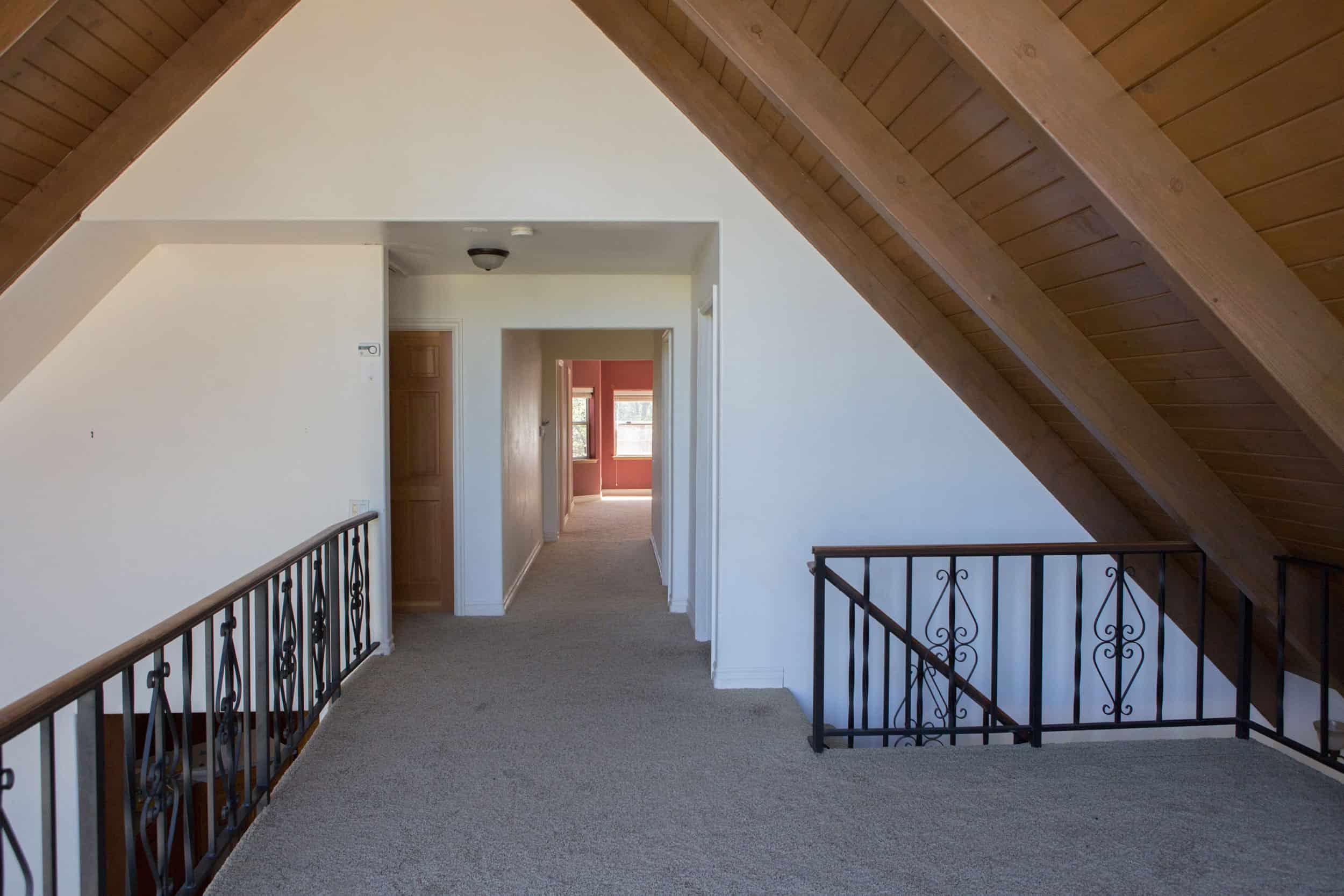 Emily Henderson Mountain House Home Office Loft3