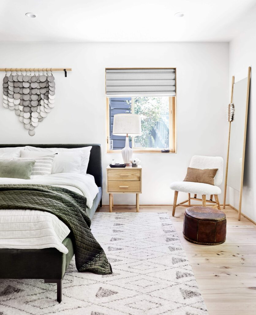 Emily Henderson Moutain House Downstairs Guest Room Lores131