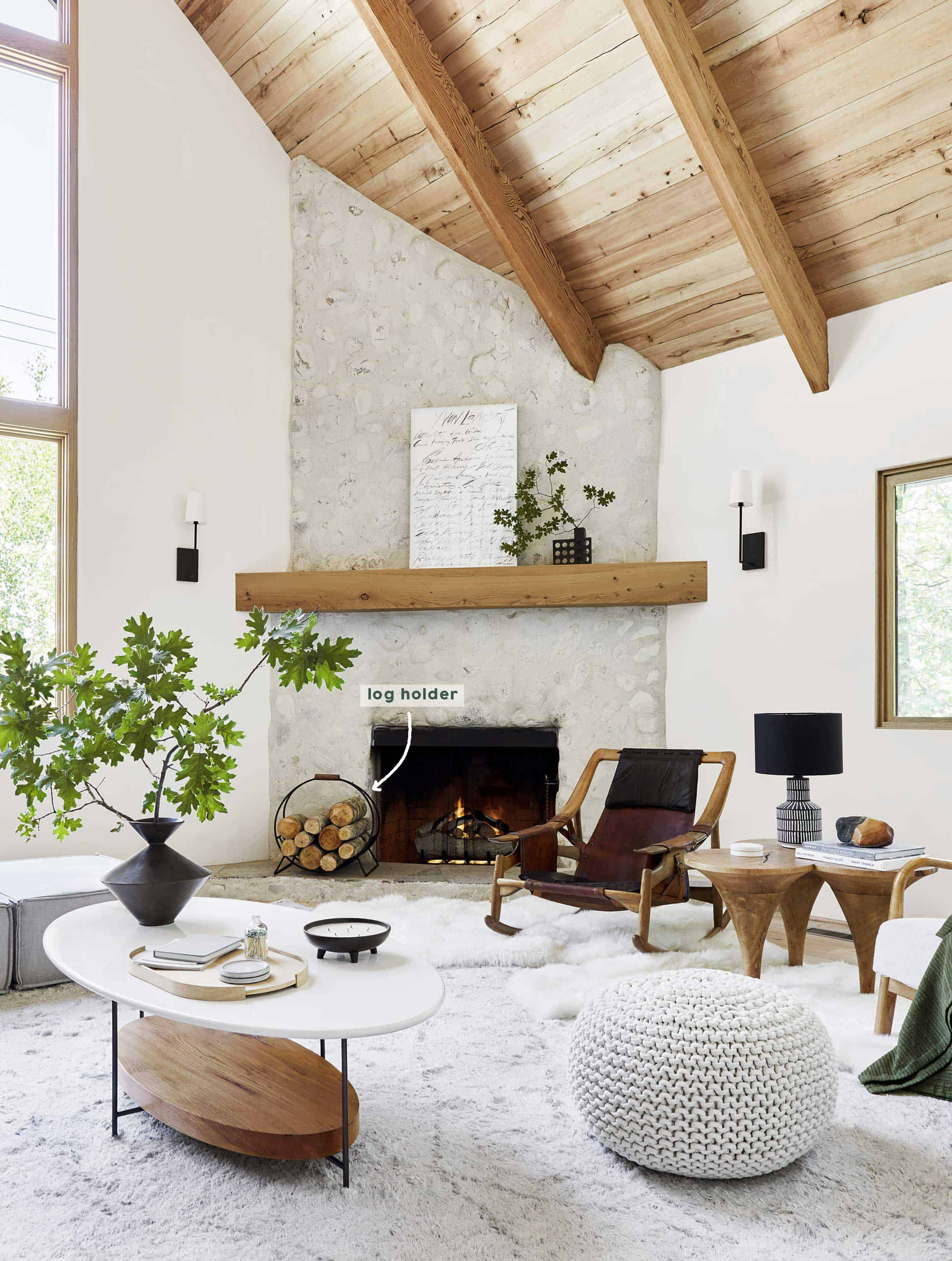 Emily Henderson Moutain House Living Room Lores22