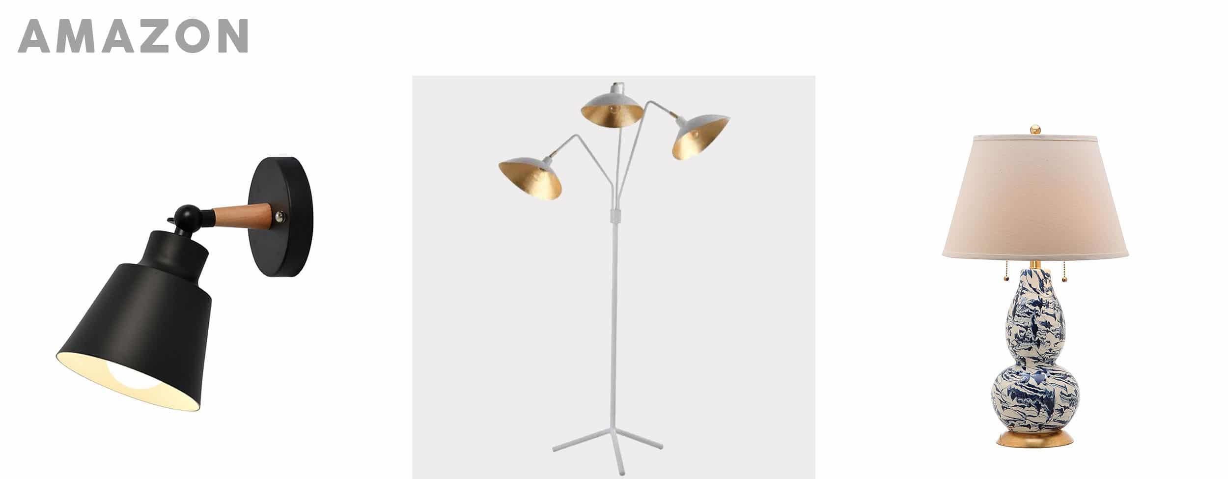 Emily Henderson affordable living room lighting_3