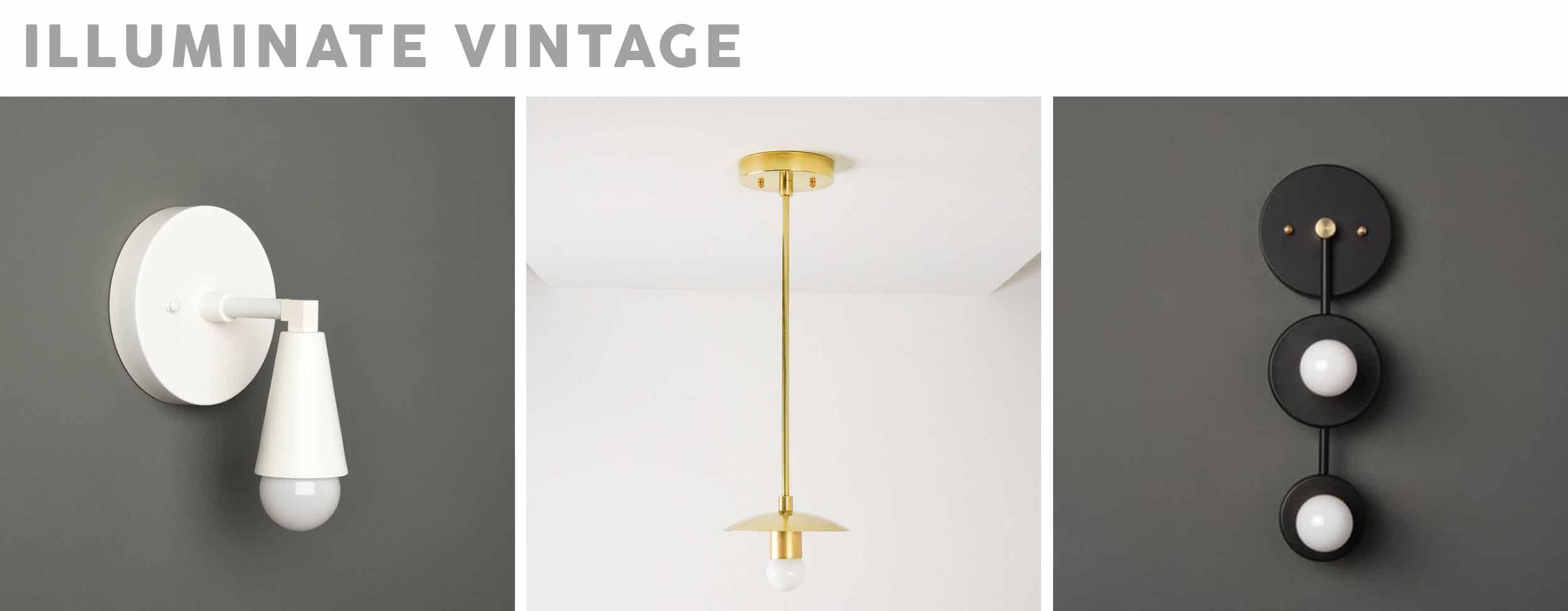 Emily Henderson affordable living room lighting_11