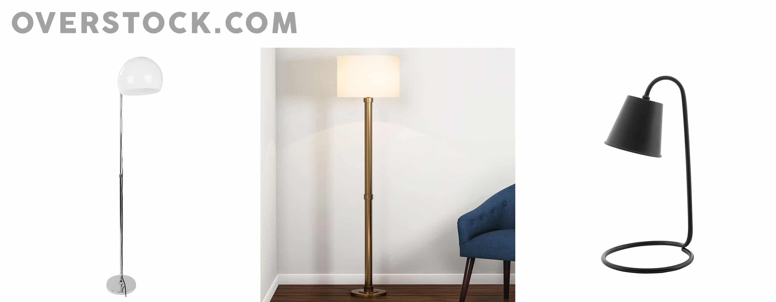 Emily Henderson affordable living room lighting_14