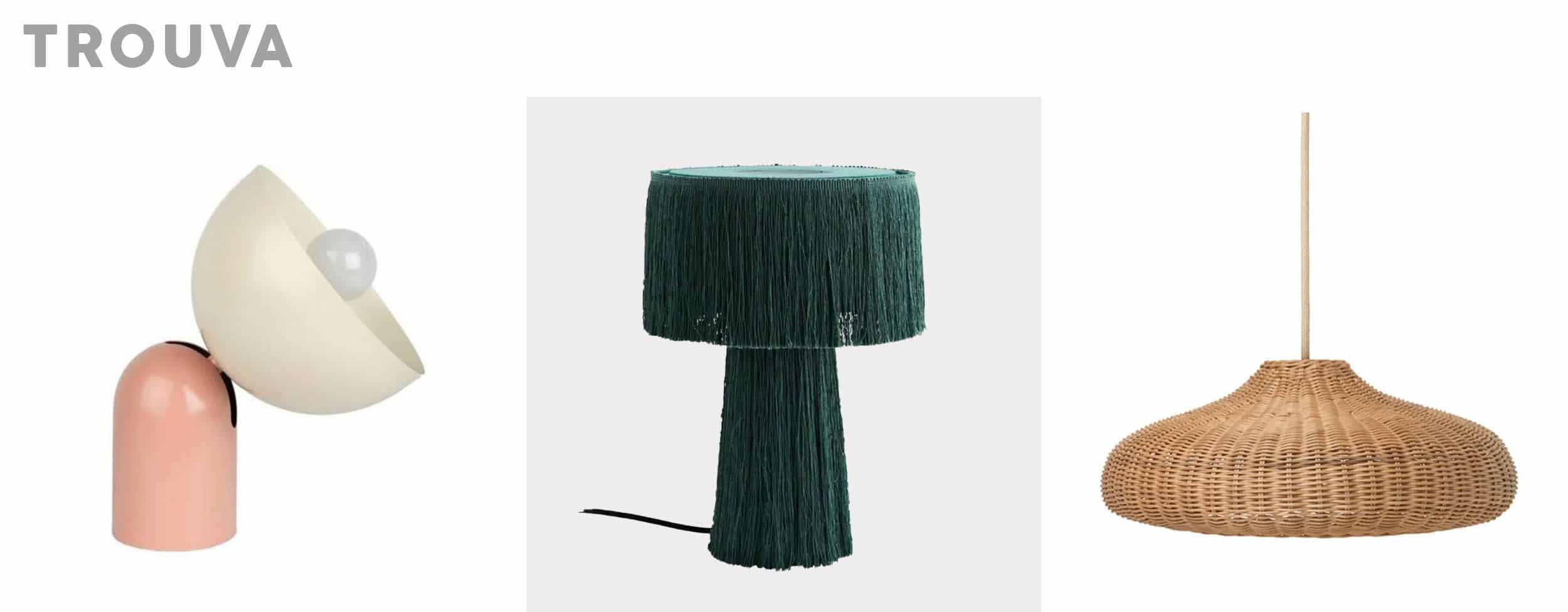 Emily Henderson affordable living room lighting_21