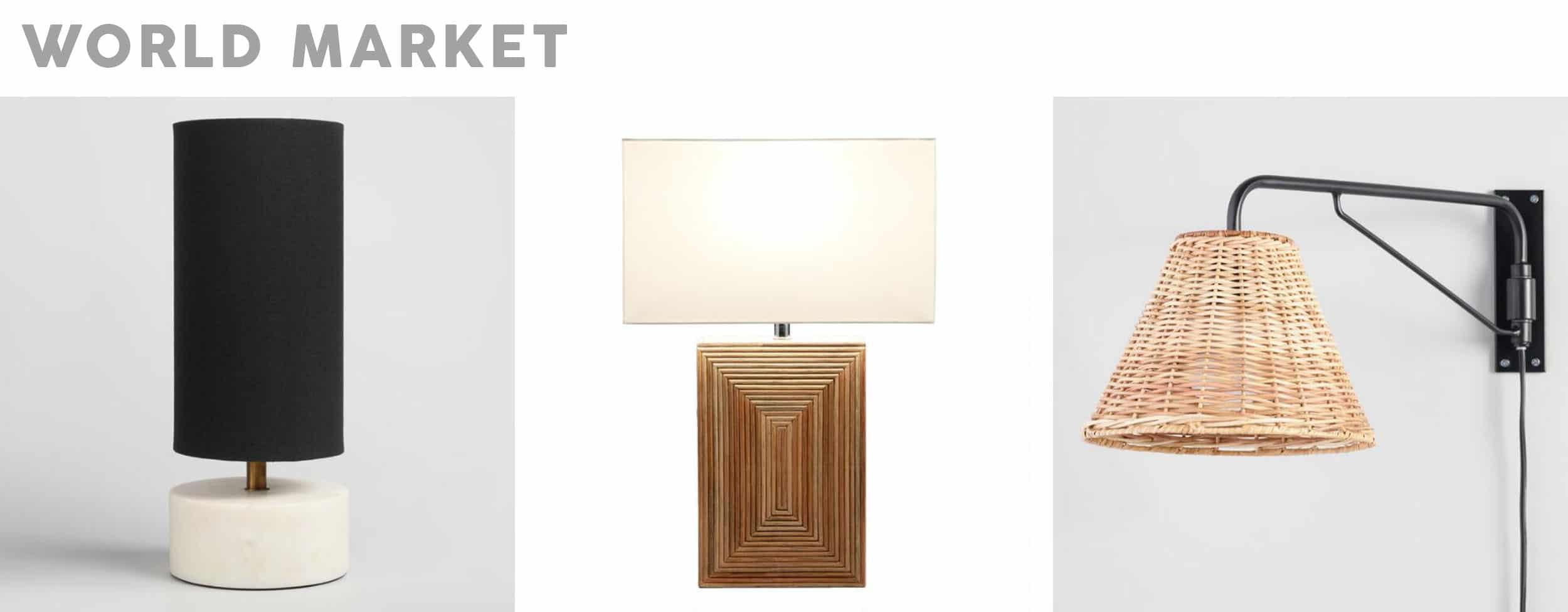 Emily Henderson affordable living room lighting_25