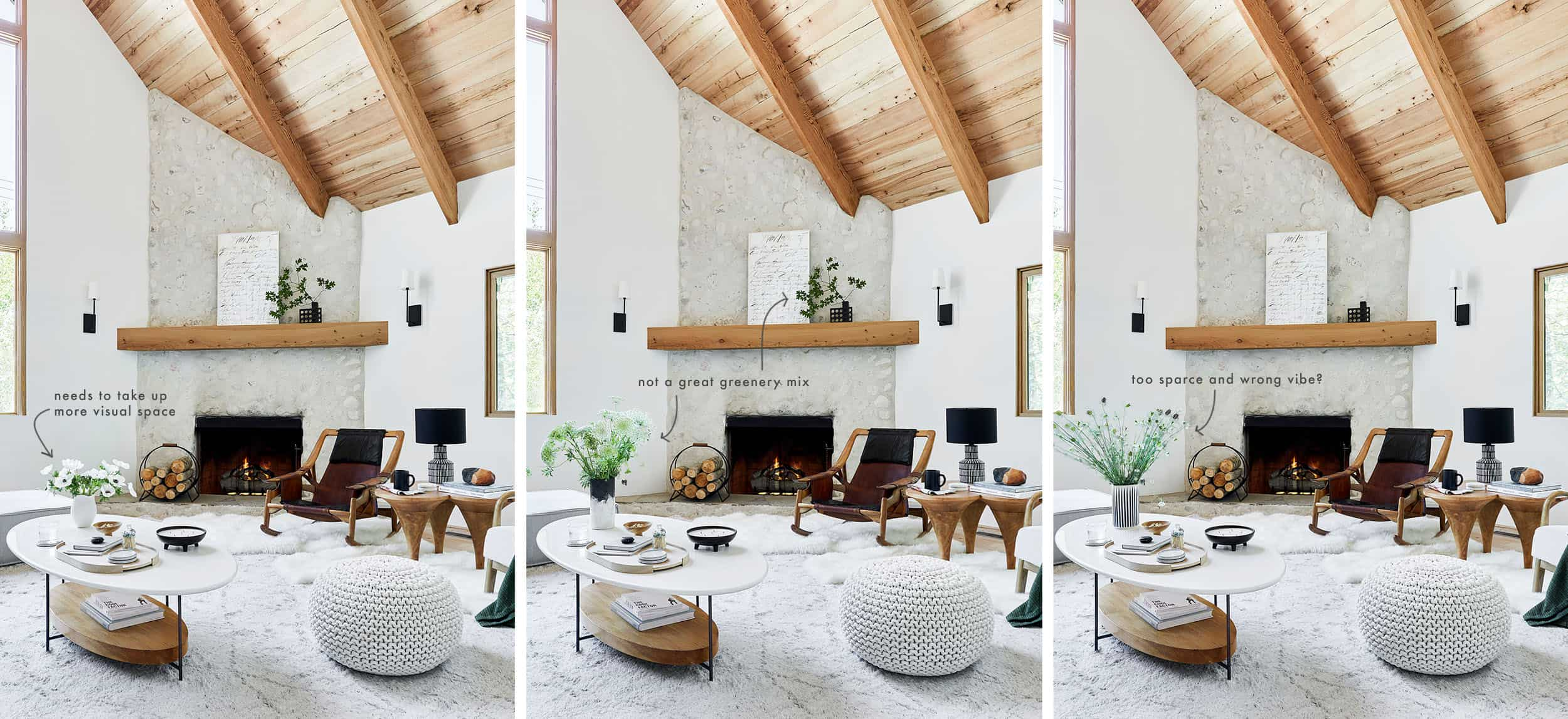 Emily Henderson House Beautuful Styling Side By Side 2 1
