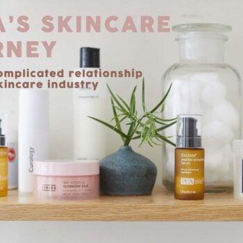 Emily Henderson Sara Beauty Skincare Graphic Opener