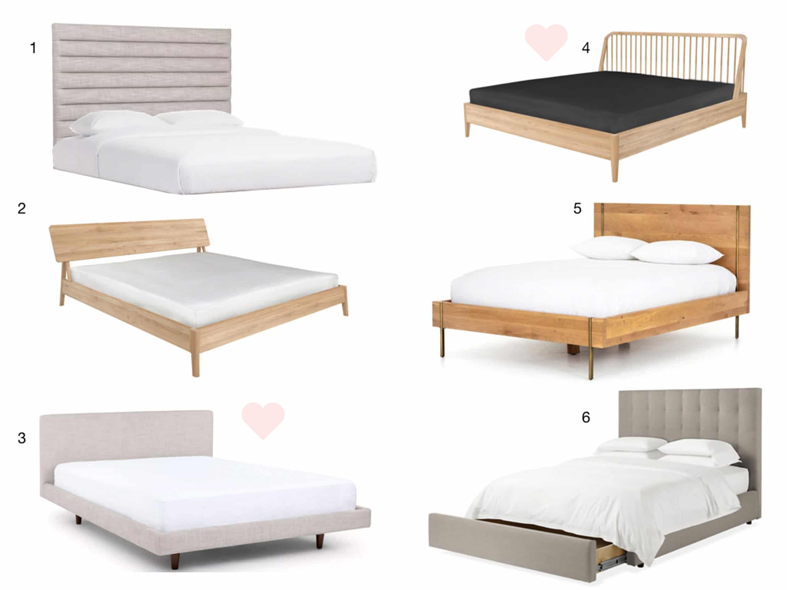 Velux Furniture Options With Hearts 1