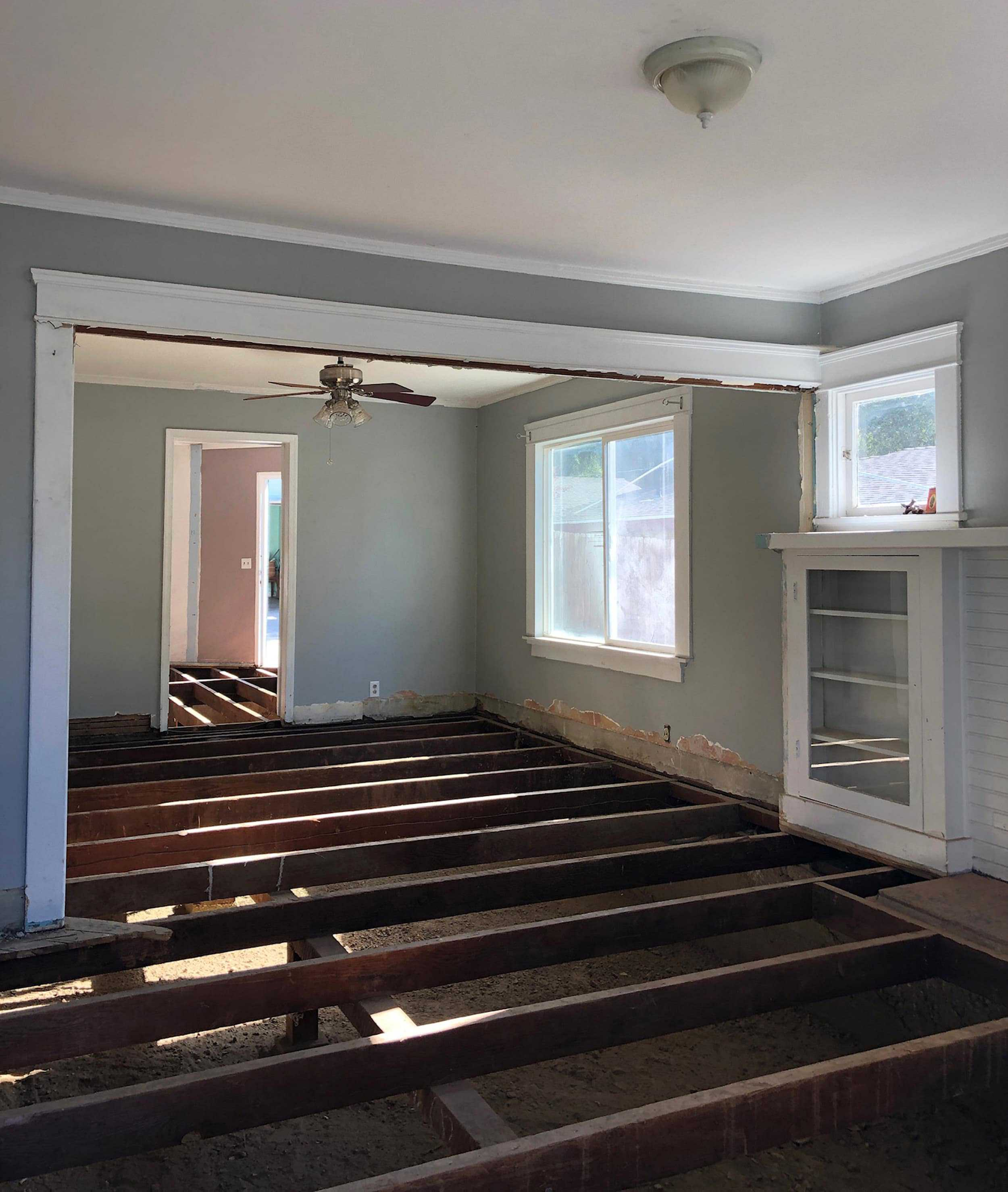 Ehd Sara Makeover Takeover Renovation Phase15