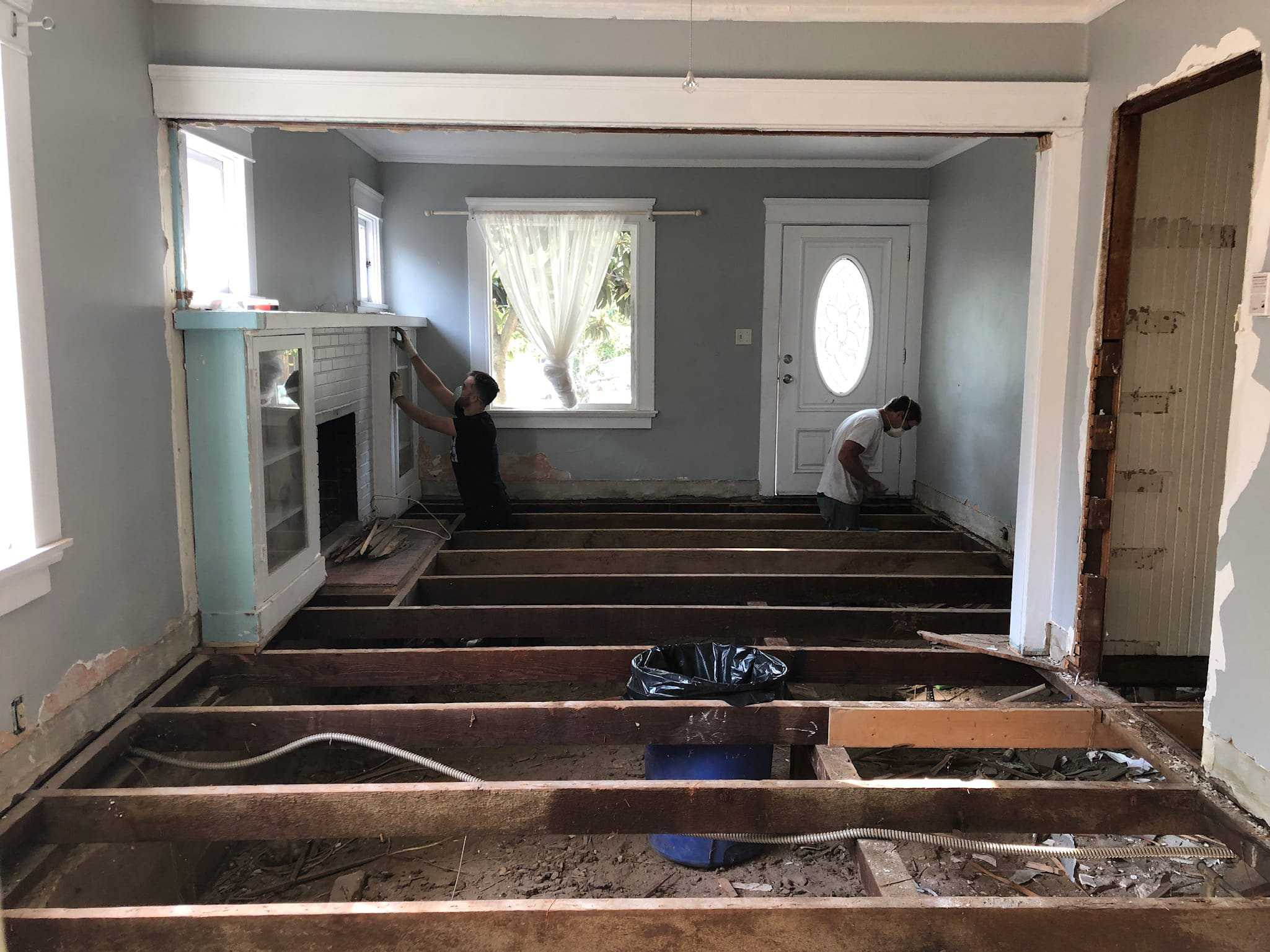 Ehd Sara Makeover Takeover Renovation Phase31