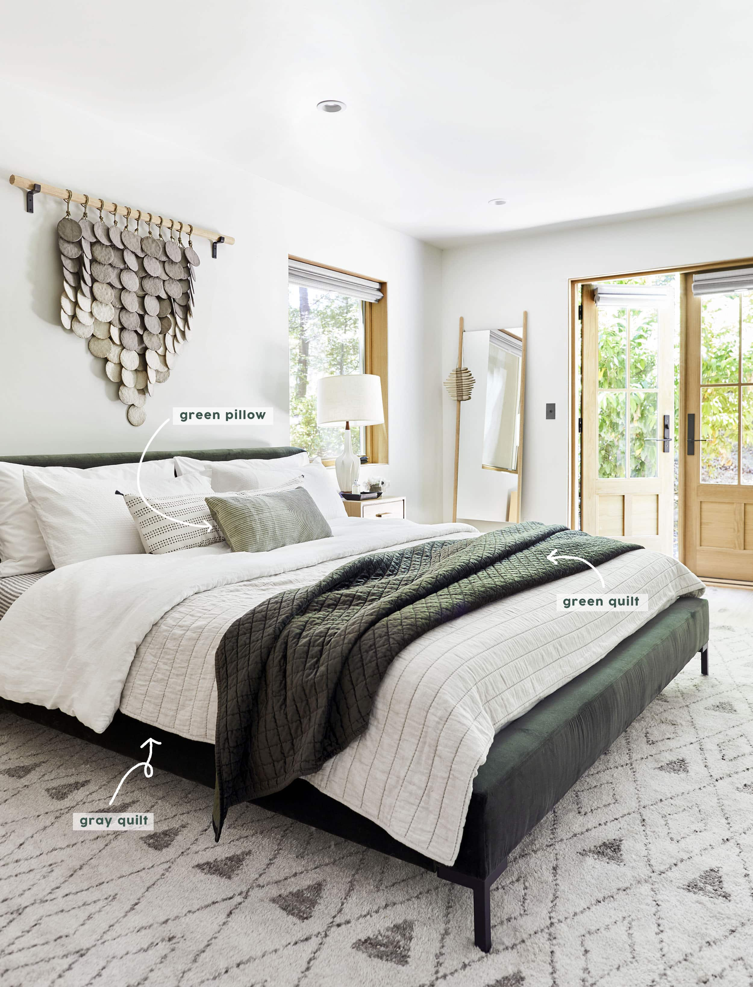Emily Henderson Moutain House Downstairs Guest Room Lores113 Updated