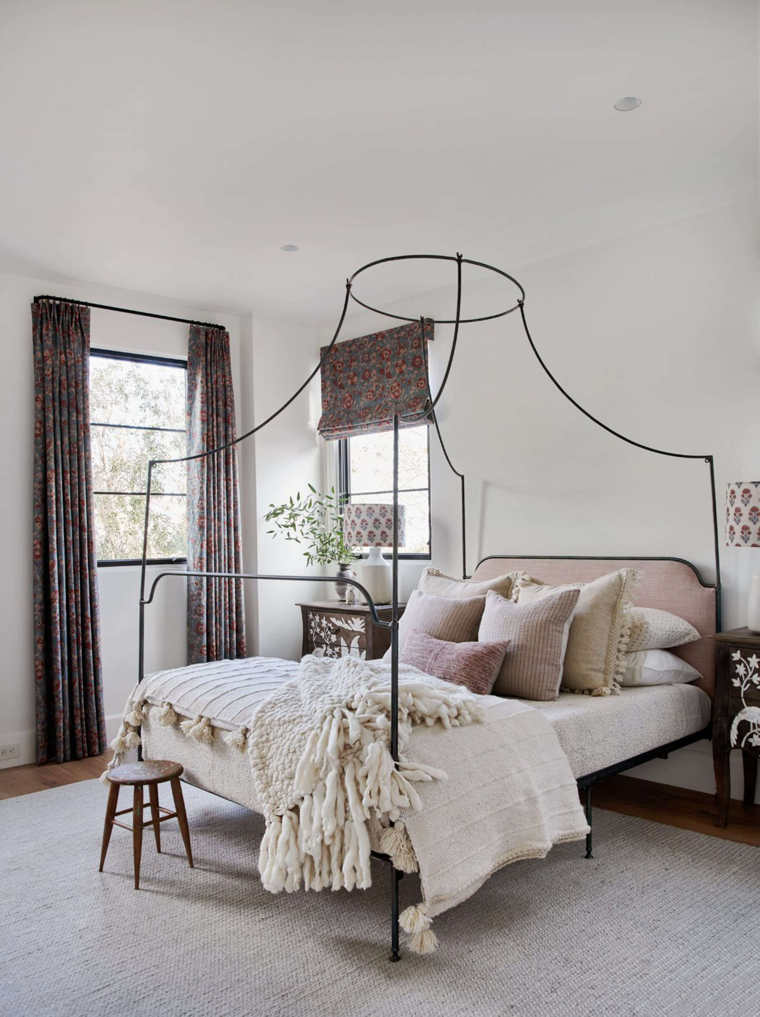 Emily Henderson Funk It Up Beds And Headboards Inspo Pics 1