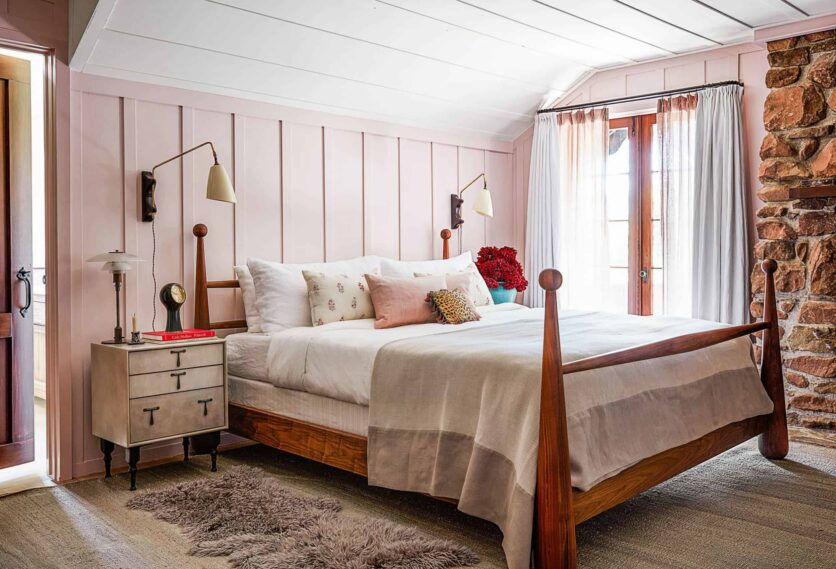 Emily Henderson Funk It Up Beds And Headboards Inspo Pics 2